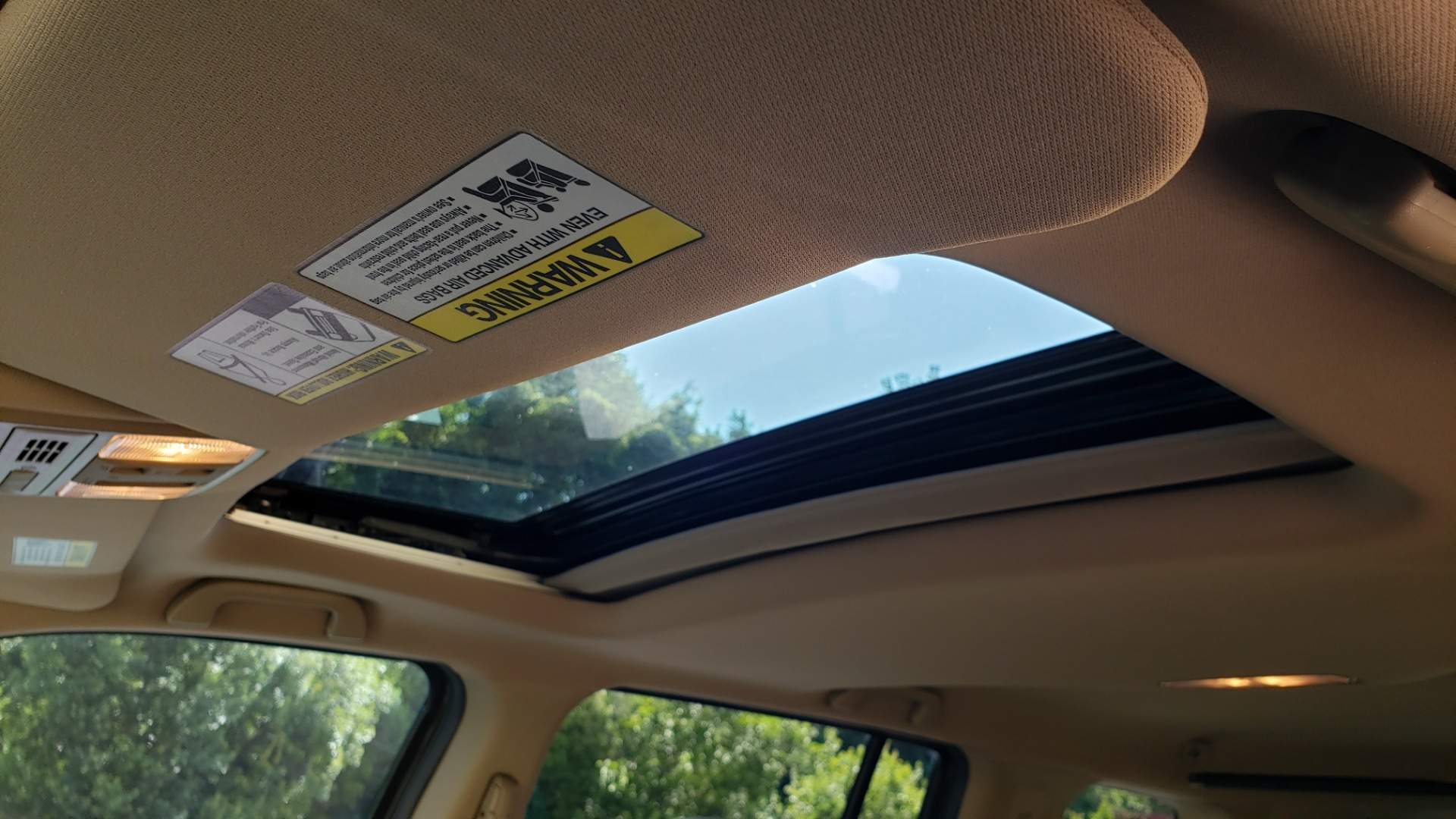 Used 2014 Honda PILOT EX-L / SUNROOF / HTD STS / DUAL-ZONE CLIMATE / REARVIEW for sale Sold at Formula Imports in Charlotte NC 28227 16