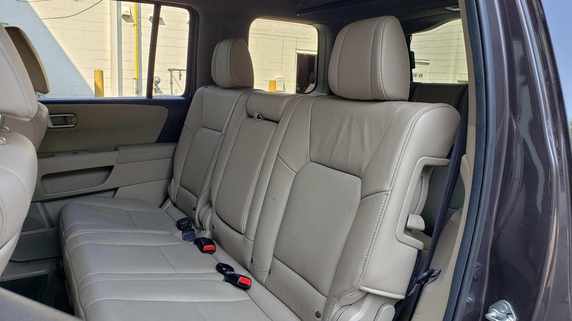 Used 2014 Honda PILOT EX-L / SUNROOF / HTD STS / DUAL-ZONE CLIMATE / REARVIEW for sale $16,995 at Formula Imports in Charlotte NC 28227 60