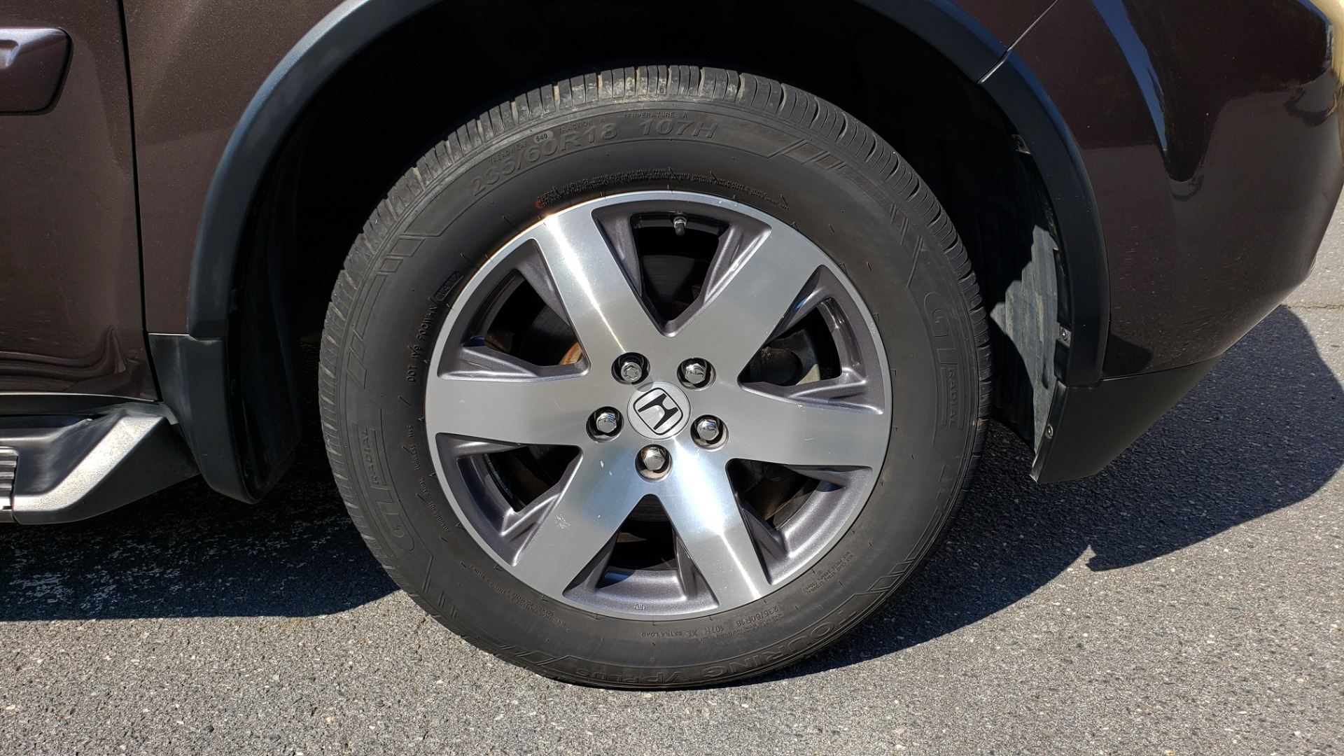 Used 2014 Honda PILOT EX-L / SUNROOF / HTD STS / DUAL-ZONE CLIMATE / REARVIEW for sale $16,995 at Formula Imports in Charlotte NC 28227 86