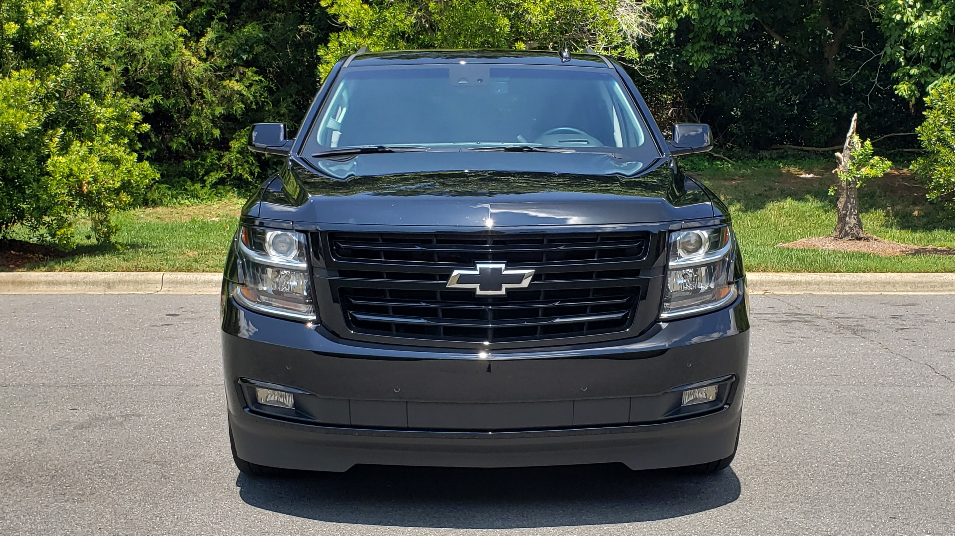 Used 2018 Chevrolet TAHOE PREMIER 4WD / RST EDIT / NAV / SUNROOF / CAMERA / 3-ROW for sale Sold at Formula Imports in Charlotte NC 28227 20