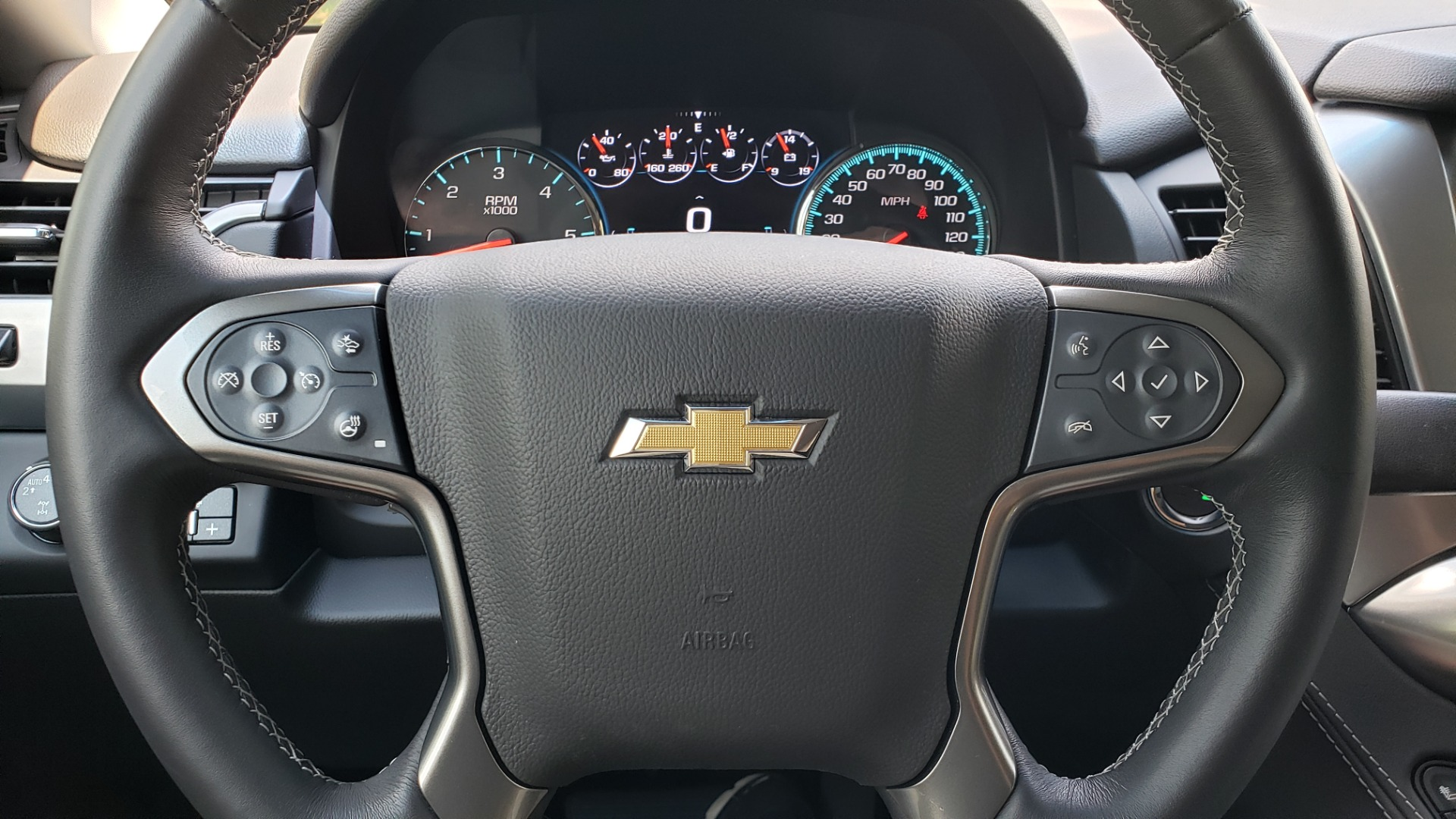 Used 2018 Chevrolet TAHOE PREMIER 4WD / RST EDIT / NAV / SUNROOF / CAMERA / 3-ROW for sale Sold at Formula Imports in Charlotte NC 28227 44