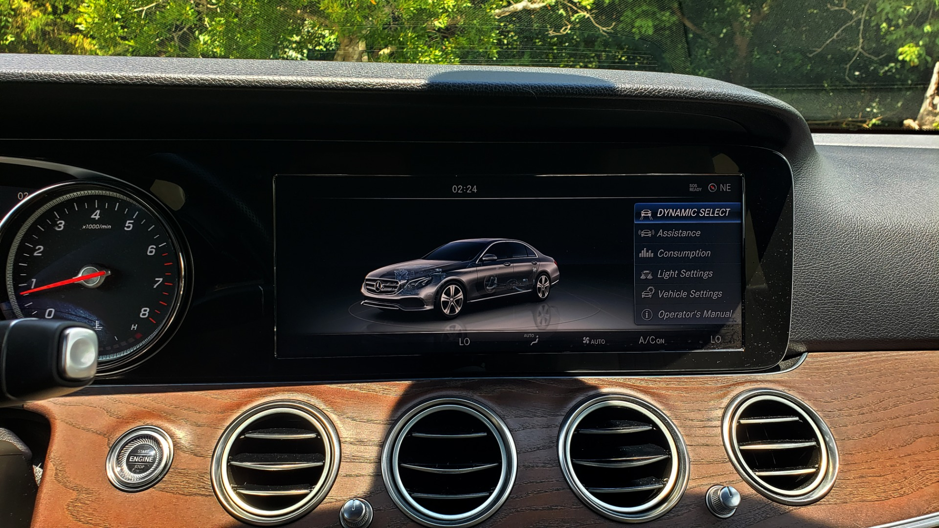 Used 2017 Mercedes-Benz E-CLASS E 300 PREMIUM / SPORT / NAV / SUNROOF / HTD STS / BSM / REARVIEW for sale $27,995 at Formula Imports in Charlotte NC 28227 42