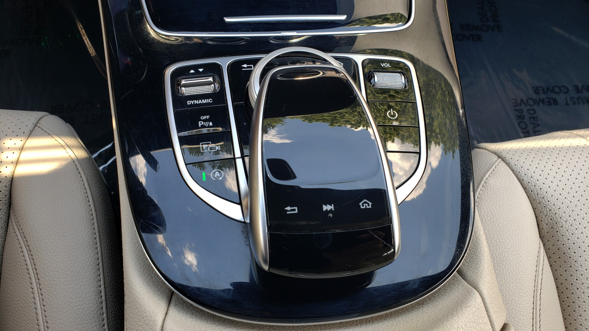 Used 2017 Mercedes-Benz E-CLASS E 300 PREMIUM / SPORT / NAV / SUNROOF / HTD STS / BSM / REARVIEW for sale $27,995 at Formula Imports in Charlotte NC 28227 46