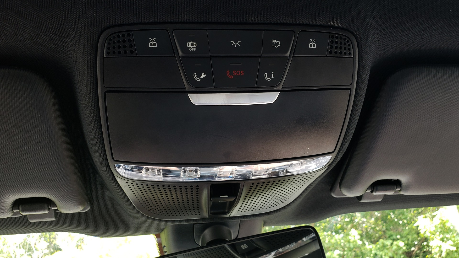 Used 2017 Mercedes-Benz E-CLASS E 300 PREMIUM / SPORT / NAV / SUNROOF / HTD STS / BSM / REARVIEW for sale $27,995 at Formula Imports in Charlotte NC 28227 51
