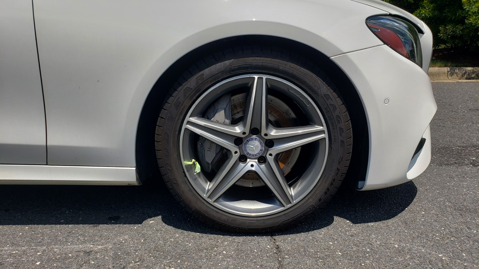 Used 2017 Mercedes-Benz E-CLASS E 300 PREMIUM / SPORT / NAV / SUNROOF / HTD STS / BSM / REARVIEW for sale $27,995 at Formula Imports in Charlotte NC 28227 79