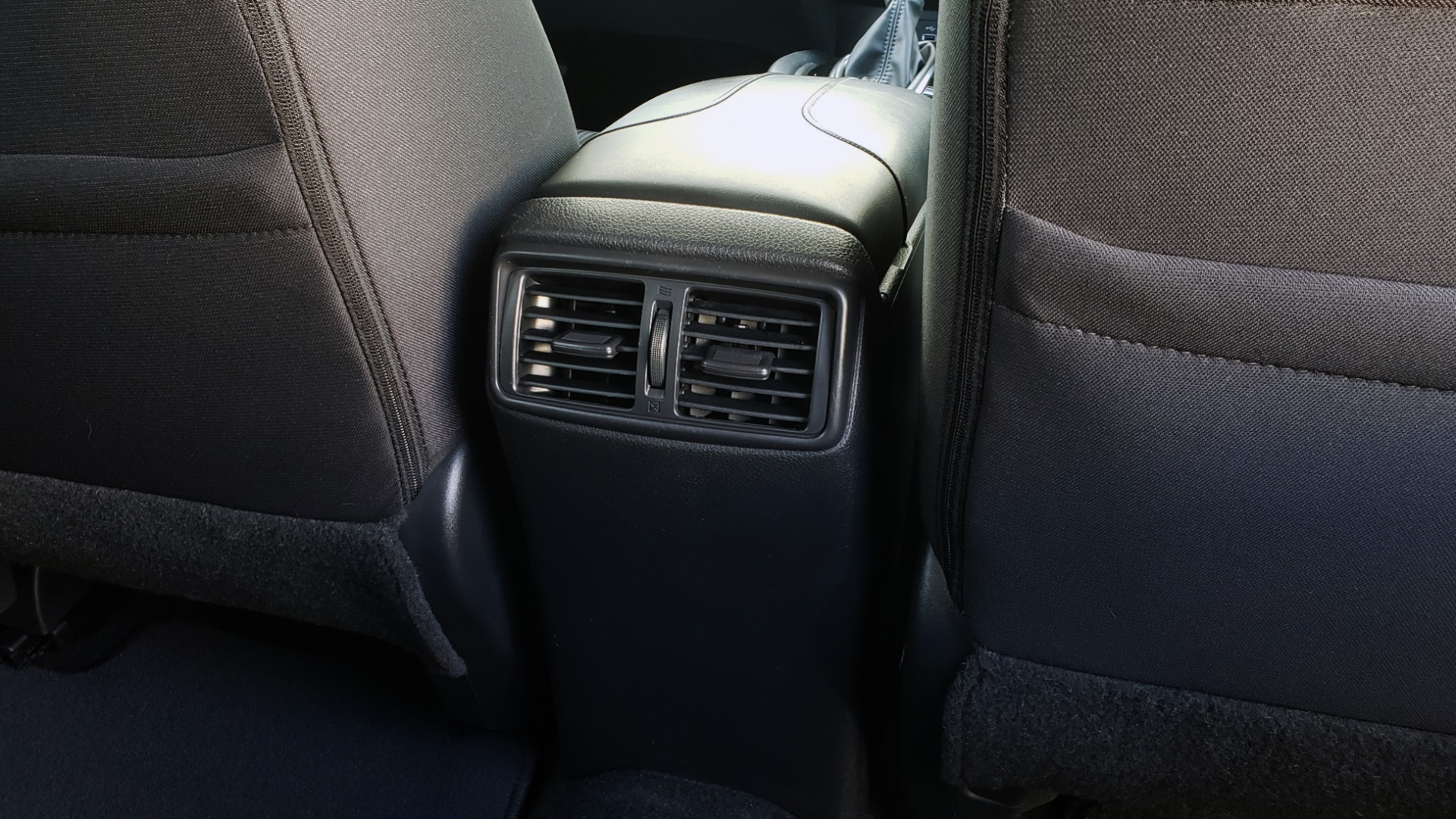 Used 2018 Nissan ROGUE SV / FWD / DUAL-ZONE CLIMATE / HEATED SEATS / REARVIEW for sale Sold at Formula Imports in Charlotte NC 28227 74