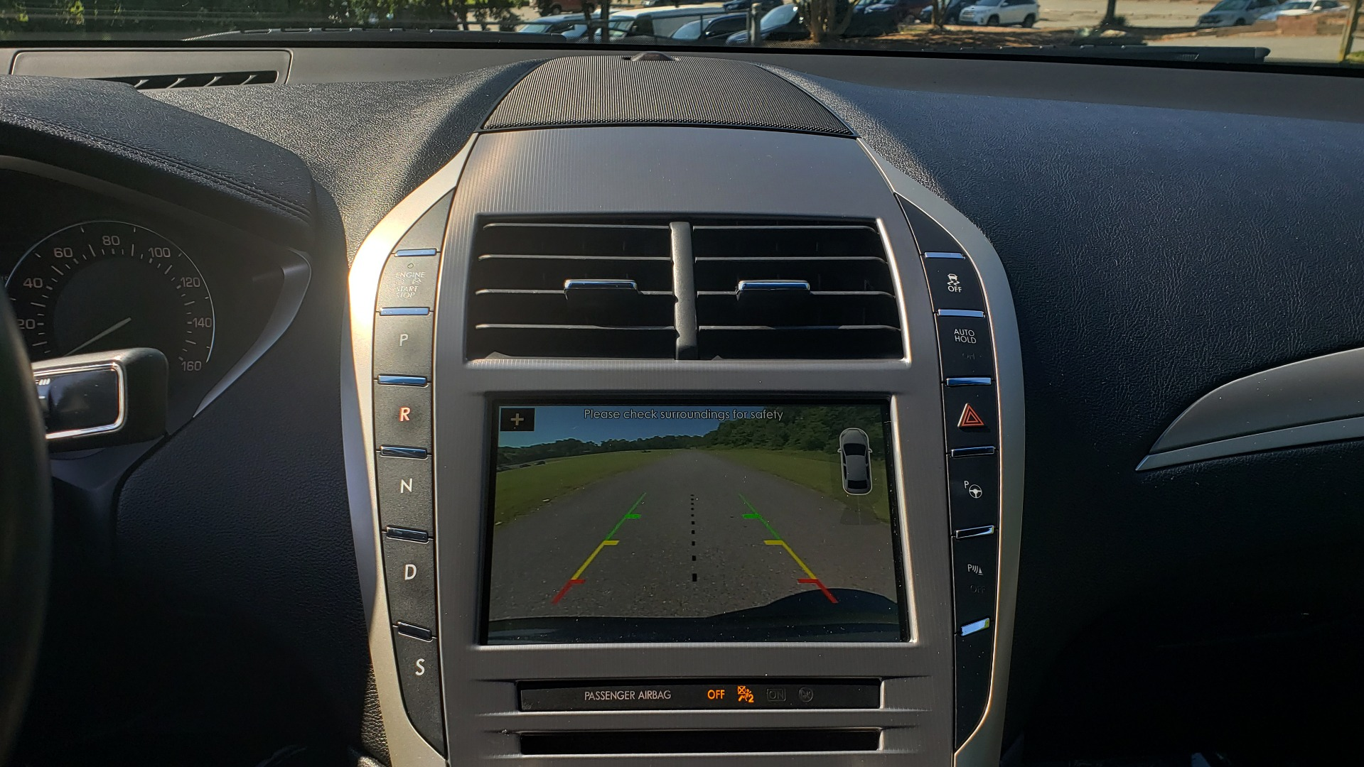 Used 2017 Lincoln MKZ SELECT PLUS / FWD / 2.0L 4-CYL / TECH / NAV / SNRF / REARVIEW for sale Sold at Formula Imports in Charlotte NC 28227 28