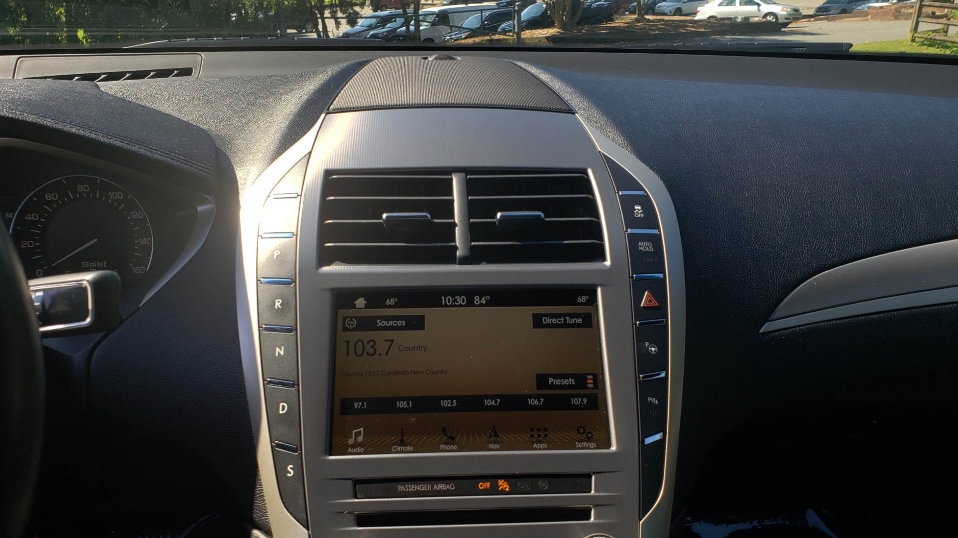 Used 2017 Lincoln MKZ SELECT PLUS / FWD / 2.0L 4-CYL / TECH / NAV / SNRF / REARVIEW for sale Sold at Formula Imports in Charlotte NC 28227 29