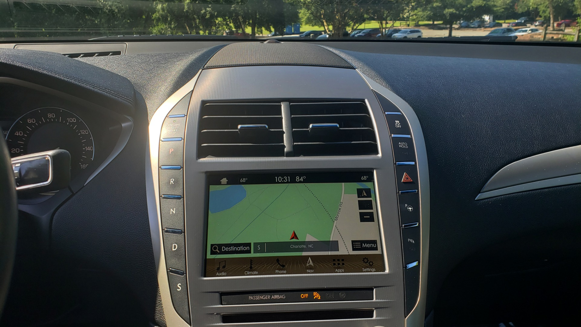 Used 2017 Lincoln MKZ SELECT PLUS / FWD / 2.0L 4-CYL / TECH / NAV / SNRF / REARVIEW for sale Sold at Formula Imports in Charlotte NC 28227 30