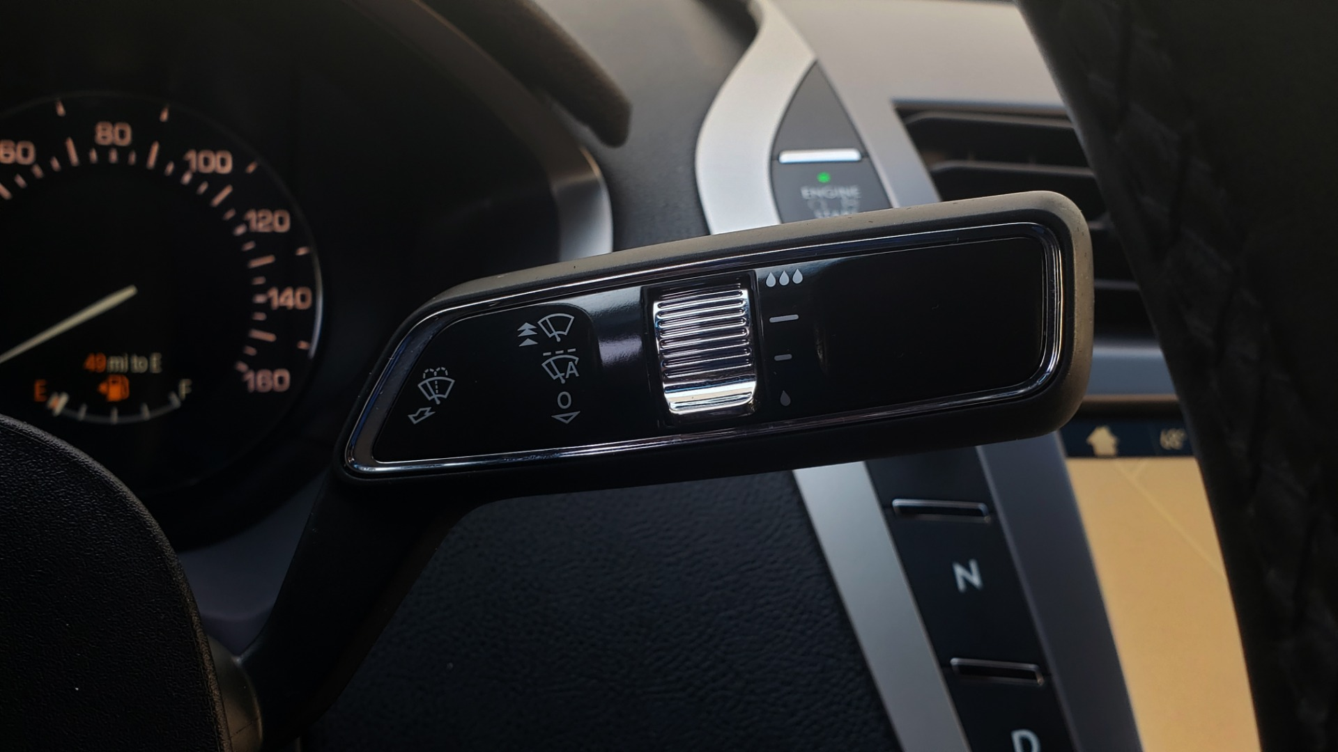 Used 2017 Lincoln MKZ SELECT PLUS / FWD / 2.0L 4-CYL / TECH / NAV / SNRF / REARVIEW for sale Sold at Formula Imports in Charlotte NC 28227 43