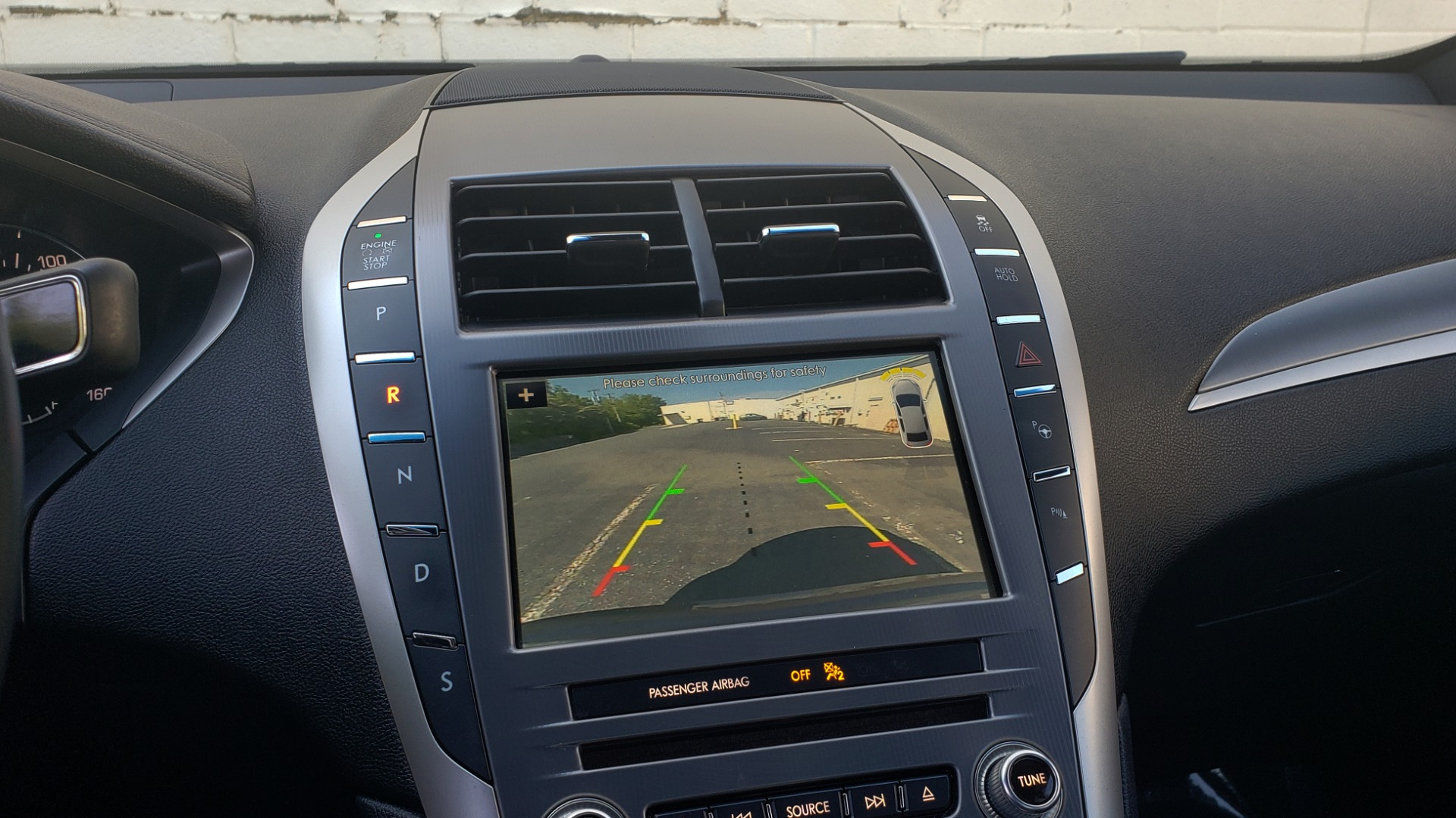 Used 2017 Lincoln MKZ SELECT PLUS / FWD / 2.0L 4-CYL / TECH / NAV / SNRF / REARVIEW for sale Sold at Formula Imports in Charlotte NC 28227 46