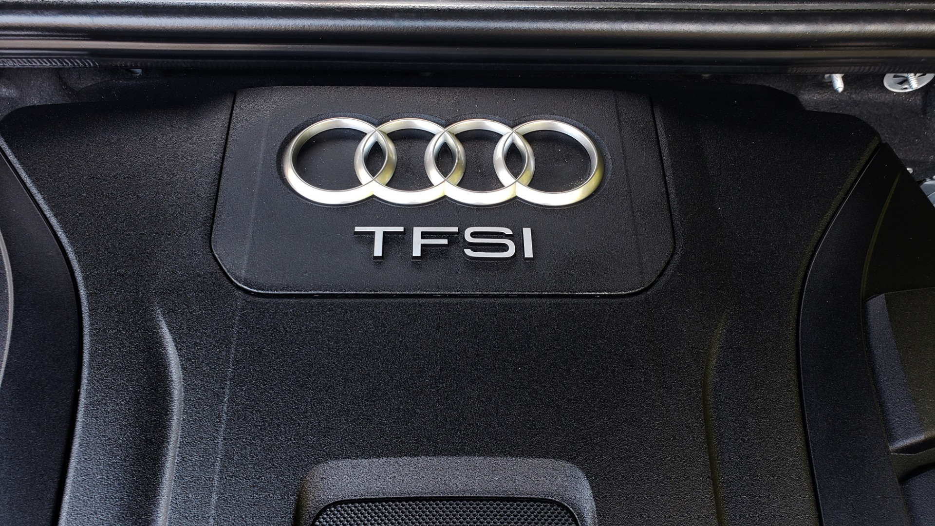 Used 2017 Audi Q7 PREMIUM PLUS / NAV / CLD WTHR / 3-ROW / REARVIEW for sale $35,399 at Formula Imports in Charlotte NC 28227 12
