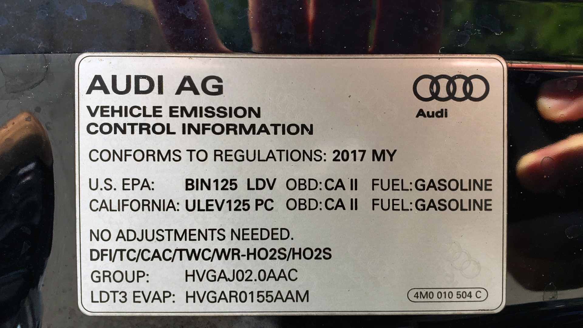 Used 2017 Audi Q7 PREMIUM PLUS / NAV / CLD WTHR / 3-ROW / REARVIEW for sale $35,399 at Formula Imports in Charlotte NC 28227 13