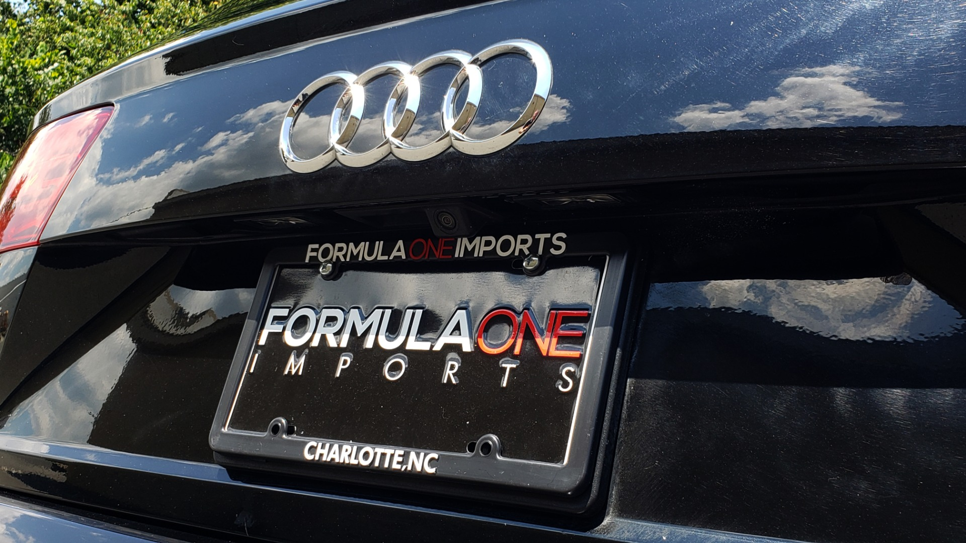 Used 2017 Audi Q7 PREMIUM PLUS / NAV / CLD WTHR / 3-ROW / REARVIEW for sale $35,399 at Formula Imports in Charlotte NC 28227 32