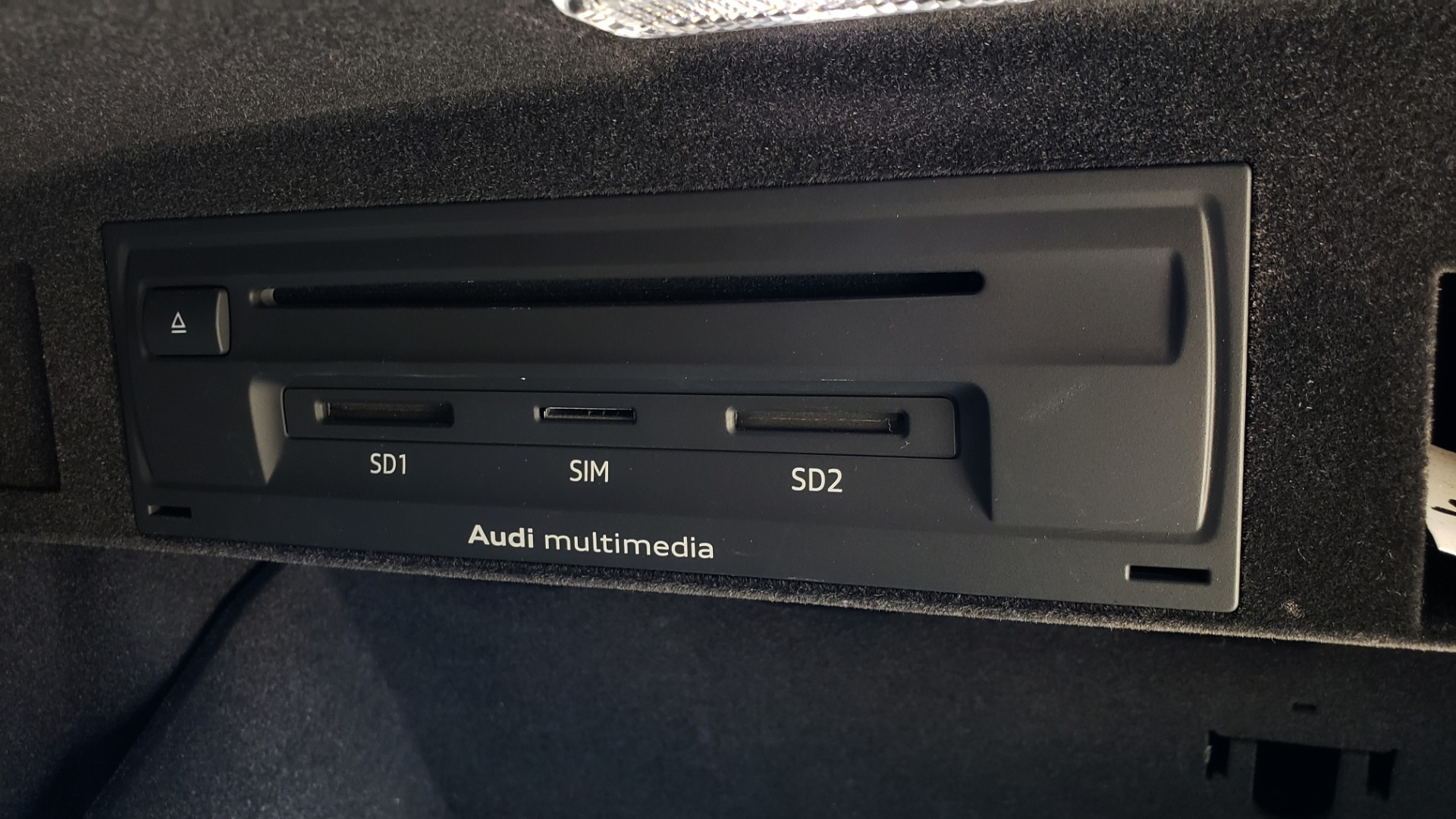 Used 2017 Audi Q7 PREMIUM PLUS / NAV / CLD WTHR / 3-ROW / REARVIEW for sale $35,399 at Formula Imports in Charlotte NC 28227 73