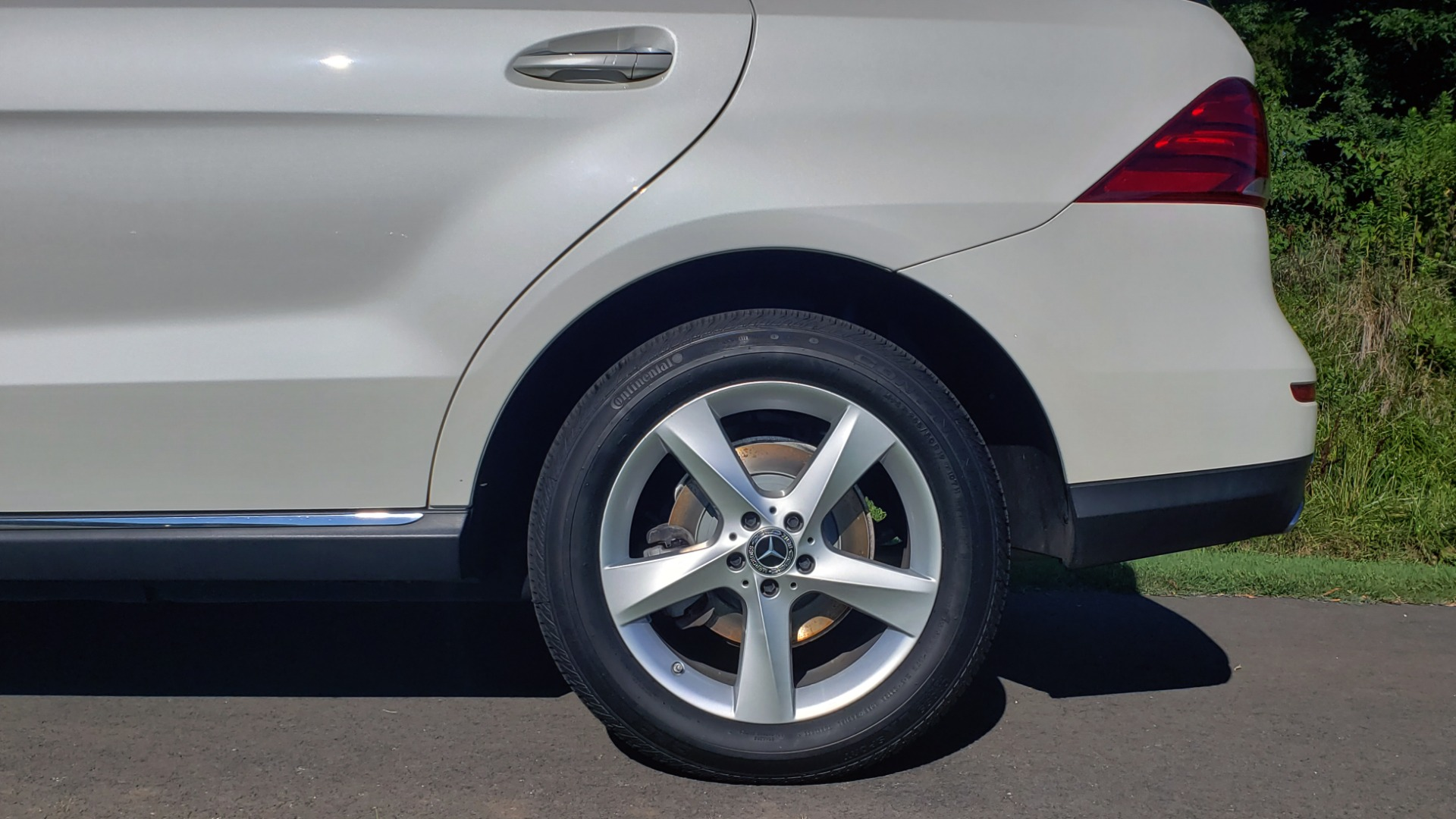 Used 2017 Mercedes-Benz GLE GLE 350 for sale $32,595 at Formula Imports in Charlotte NC 28227 87