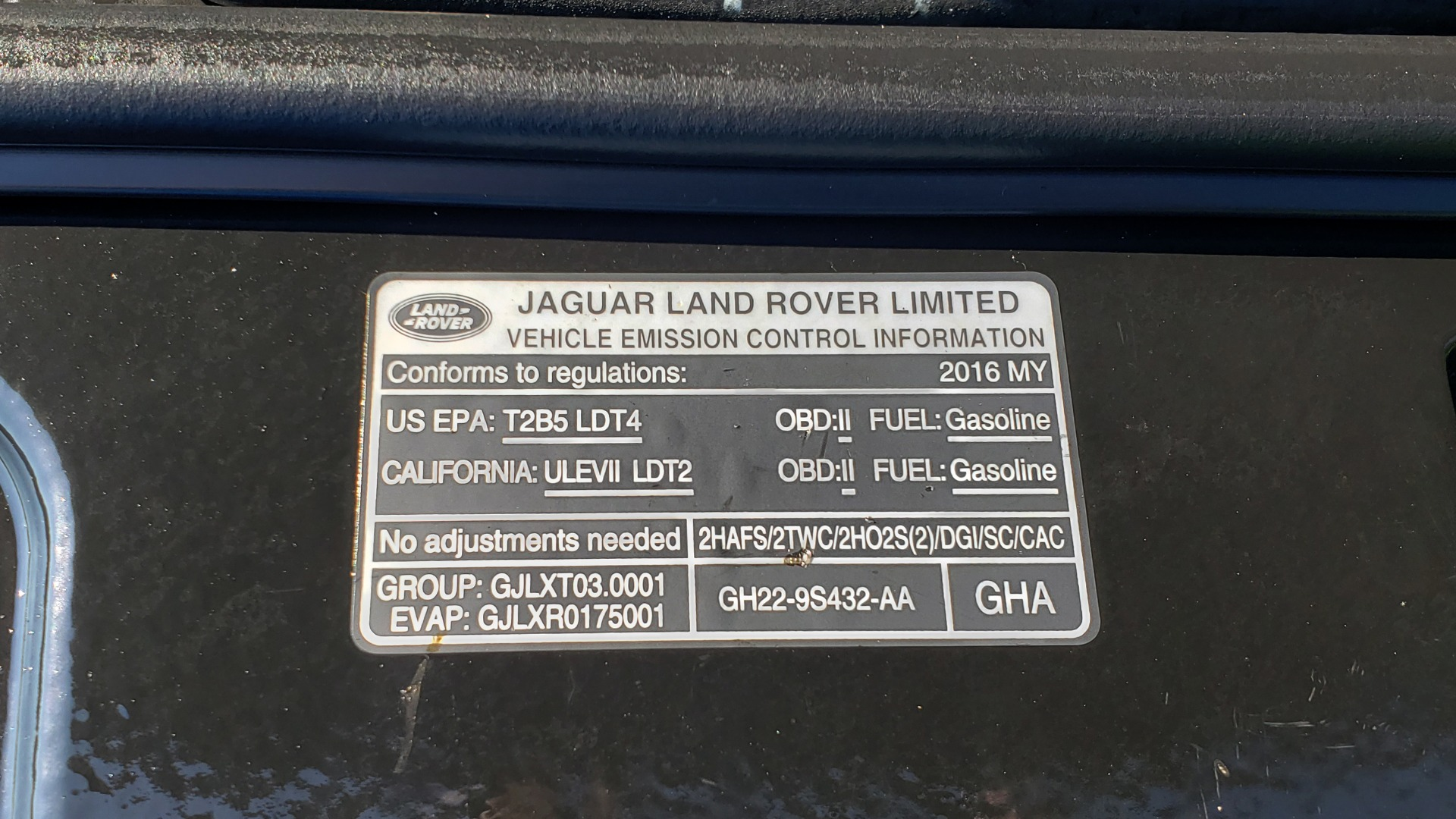 Used 2016 Land Rover LR4 HSE LUX LANDMARK EDITION / NAV / HTD STS / SUNROOF / REARVIEW for sale Sold at Formula Imports in Charlotte NC 28227 25
