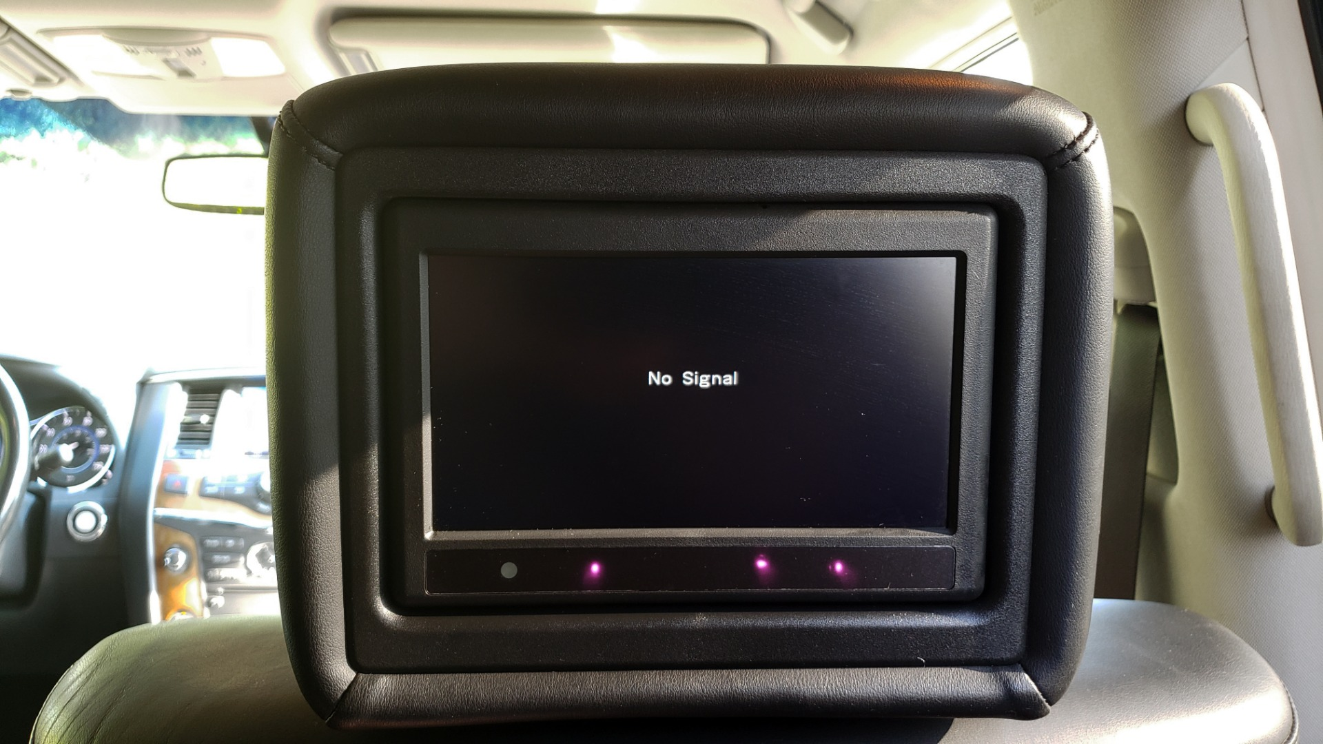 Used 2013 INFINITI QX56 NAV / SUNROOF / BOSE / THEATER / 3-ROW / REARVIEW for sale $21,495 at Formula Imports in Charlotte NC 28227 67