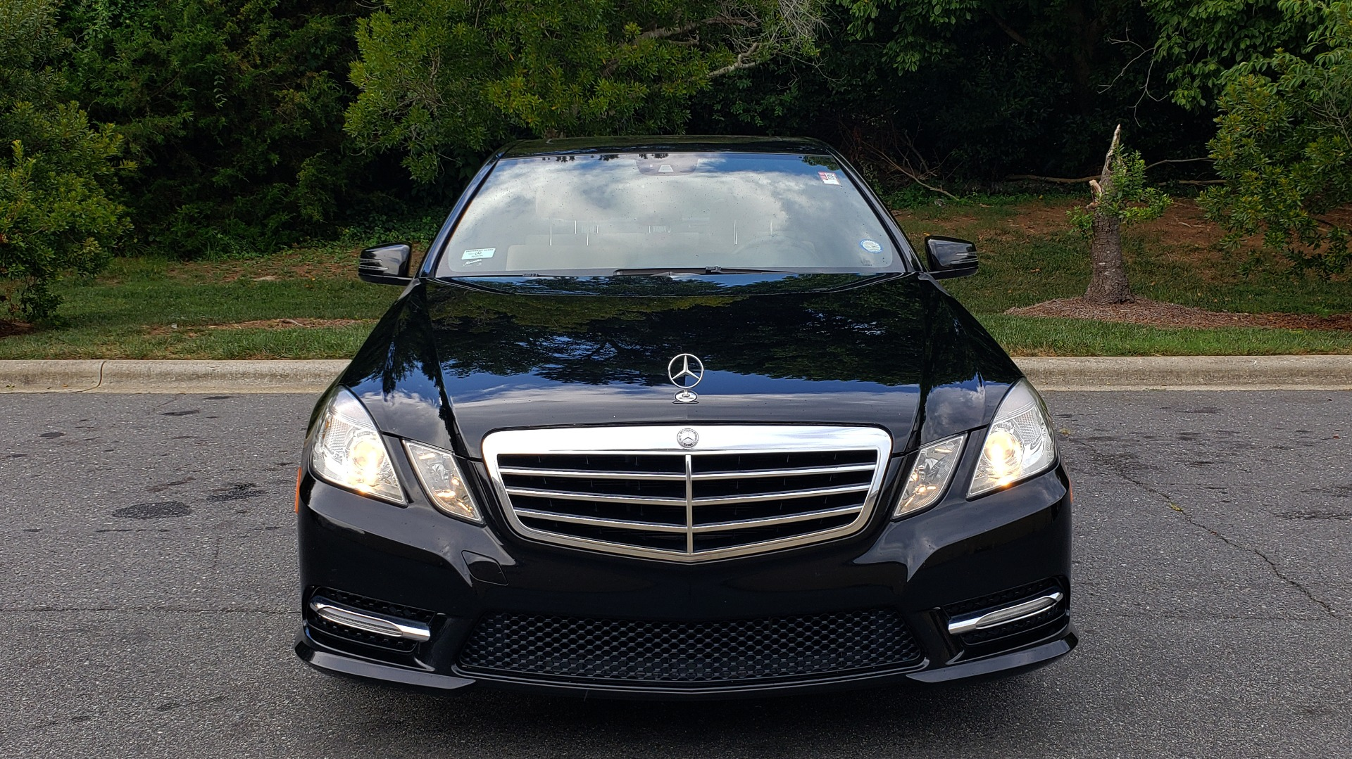 Used 2013 Mercedes-Benz E-Class E 350 Luxury for sale Sold at Formula Imports in Charlotte NC 28227 19