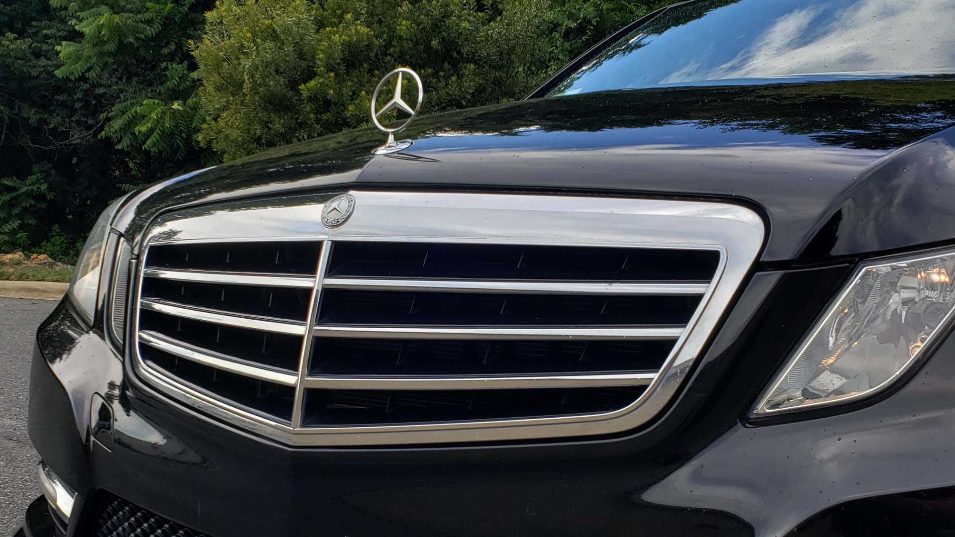 Used 2013 Mercedes-Benz E-CLASS E 350 SPORT / PREM PKG / NAV / SUNROOF / LANE TRACKING / BSA for sale $17,995 at Formula Imports in Charlotte NC 28227 22