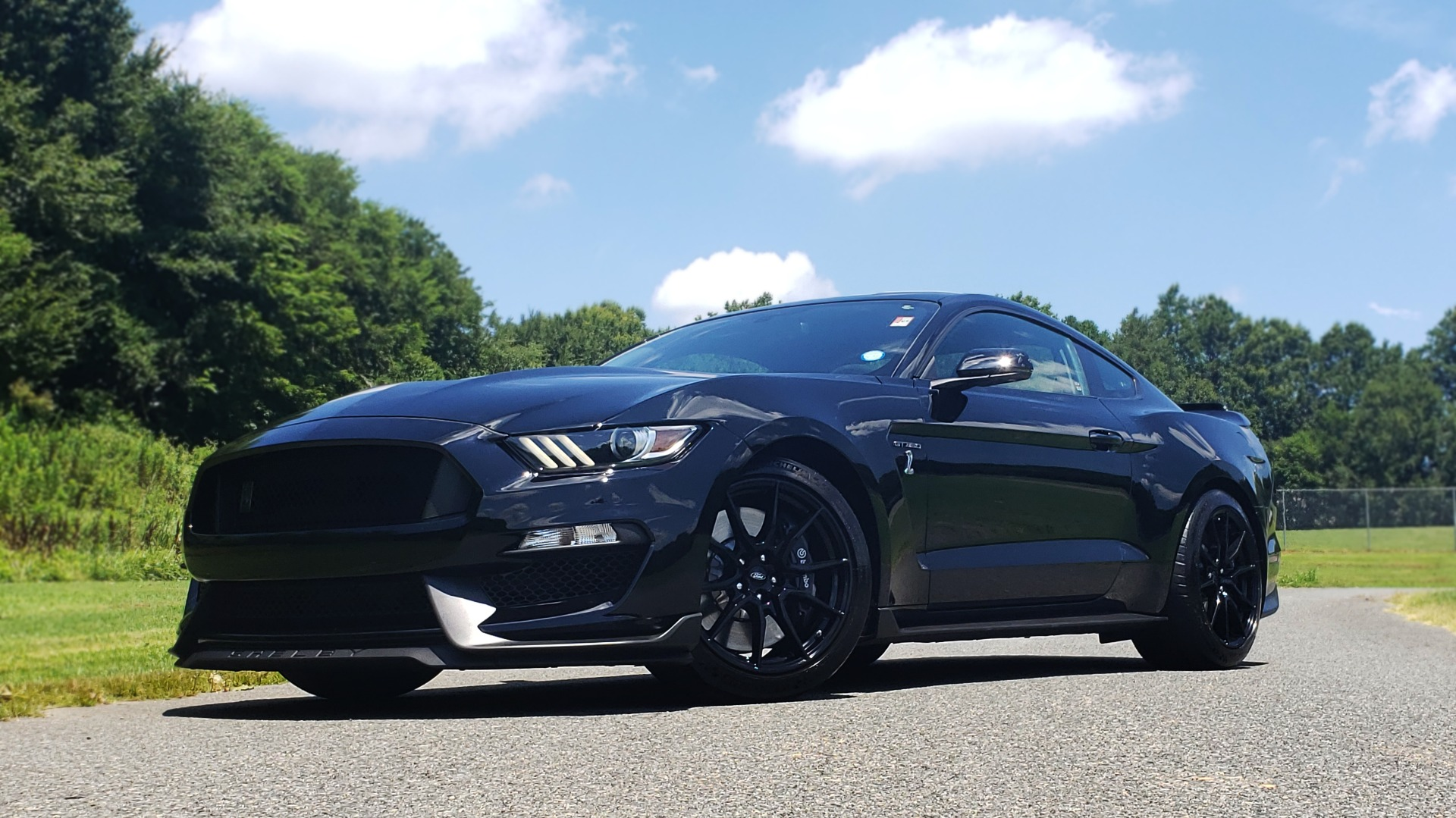 Used 2019 Ford MUSTANG SHELBY GT350 COUPE / TECH PKG / B&O SND / NAV / HNDLNG PKG / REARVIEW for sale Sold at Formula Imports in Charlotte NC 28227 63