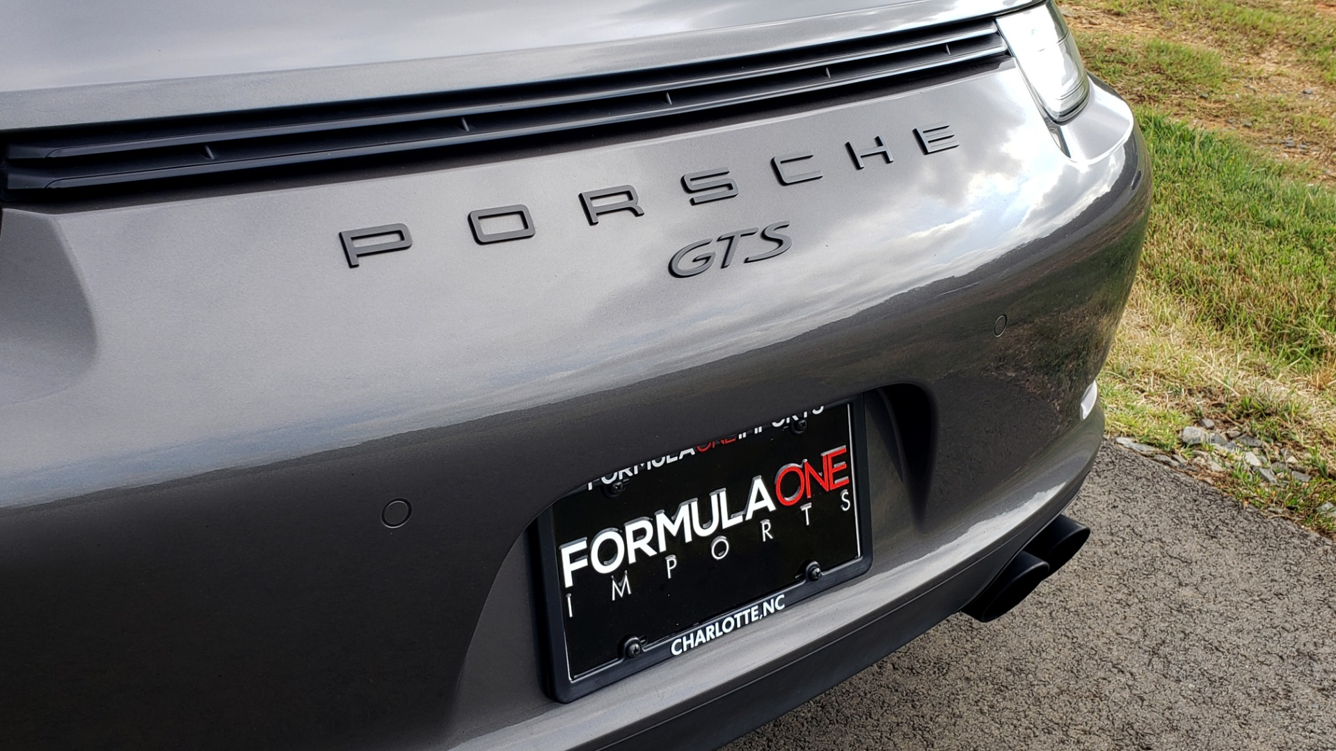 Used 2015 Porsche 911 CARRERA GTS / CONVERTIBLE / NAV / CHRONO / BOSE / REARVIEW for sale Sold at Formula Imports in Charlotte NC 28227 48
