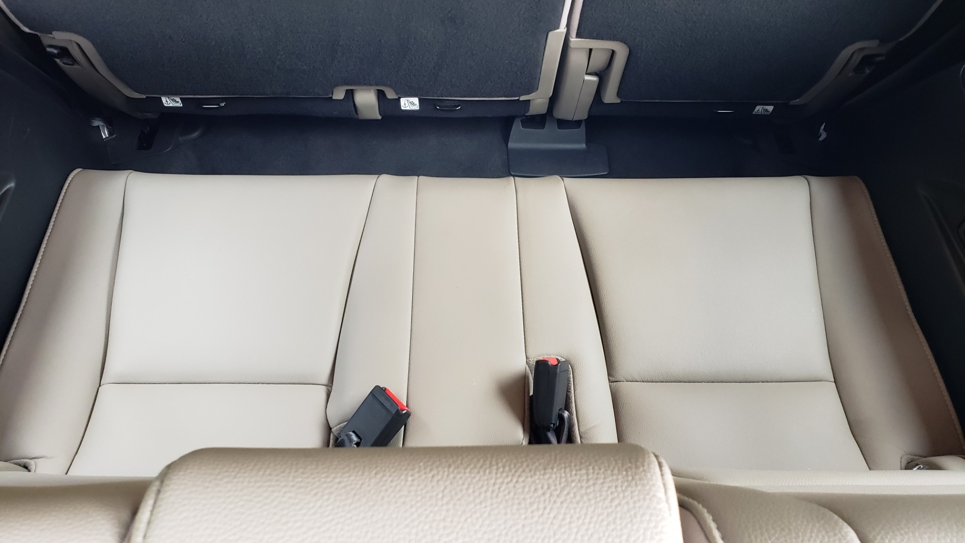 Used 2019 Honda PILOT EX-L / V6 / NAV / SUNROOF / DVD / 3-ROW / REARVIEW for sale Sold at Formula Imports in Charlotte NC 28227 15