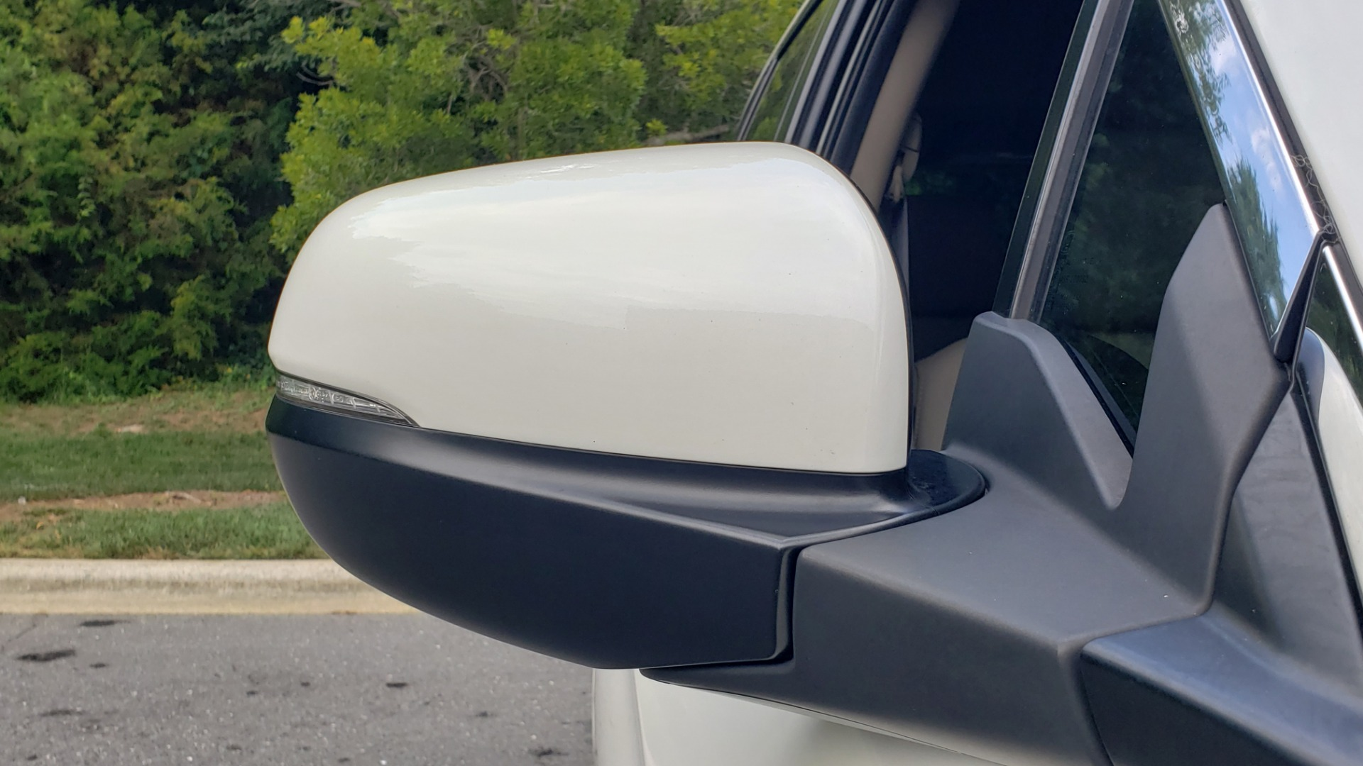 Used 2019 Honda PILOT EX-L / V6 / NAV / SUNROOF / DVD / 3-ROW / REARVIEW for sale Sold at Formula Imports in Charlotte NC 28227 26