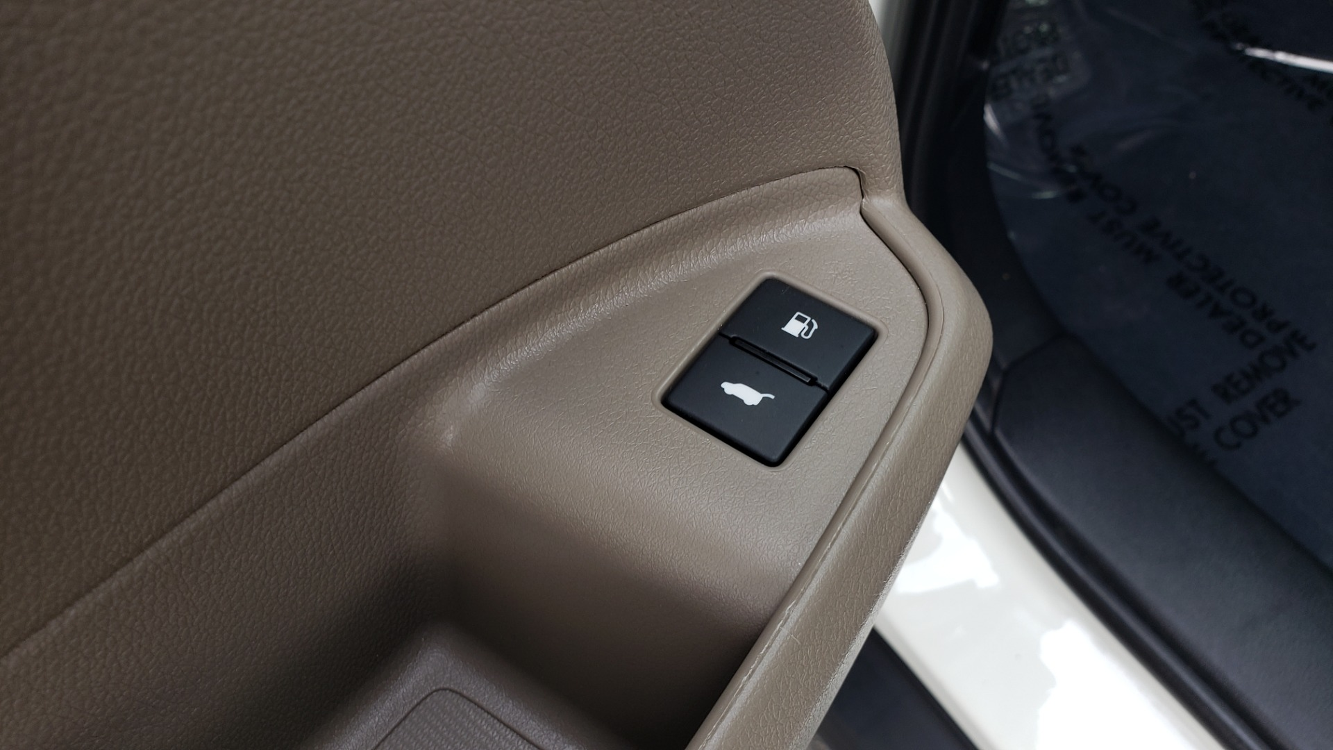 Used 2019 Honda PILOT EX-L / V6 / NAV / SUNROOF / DVD / 3-ROW / REARVIEW for sale Sold at Formula Imports in Charlotte NC 28227 35