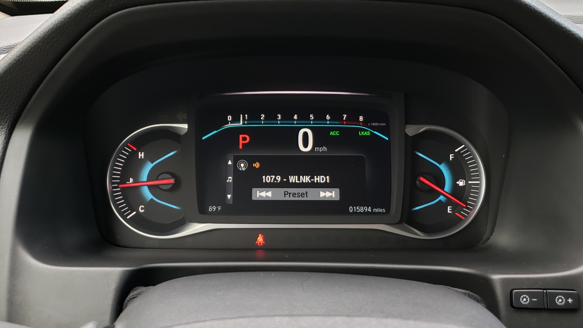 Used 2019 Honda PILOT EX-L / V6 / NAV / SUNROOF / DVD / 3-ROW / REARVIEW for sale Sold at Formula Imports in Charlotte NC 28227 42