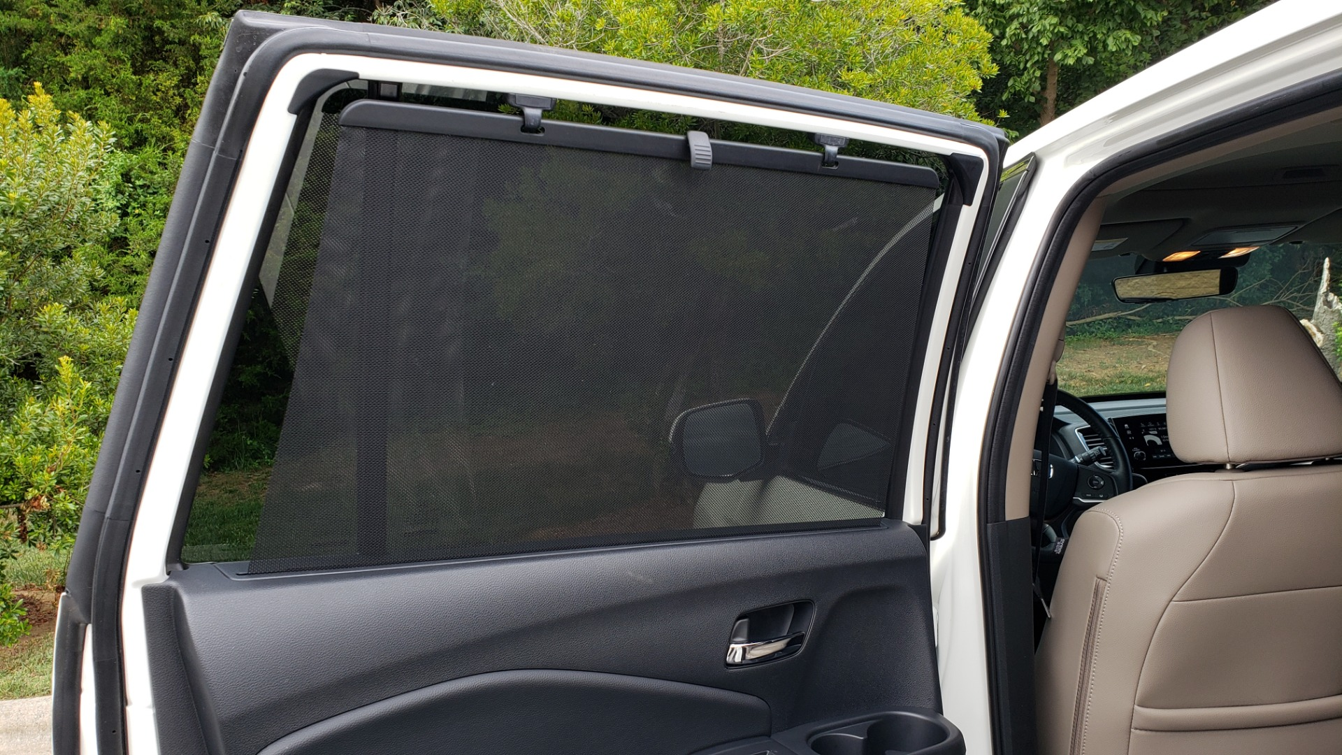 Used 2019 Honda PILOT EX-L / V6 / NAV / SUNROOF / DVD / 3-ROW / REARVIEW for sale Sold at Formula Imports in Charlotte NC 28227 63
