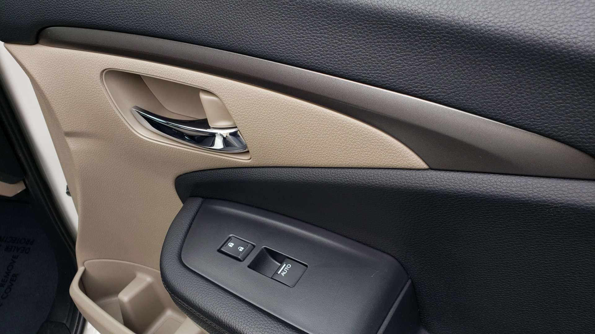 Used 2019 Honda PILOT EX-L / V6 / NAV / SUNROOF / DVD / 3-ROW / REARVIEW for sale Sold at Formula Imports in Charlotte NC 28227 71