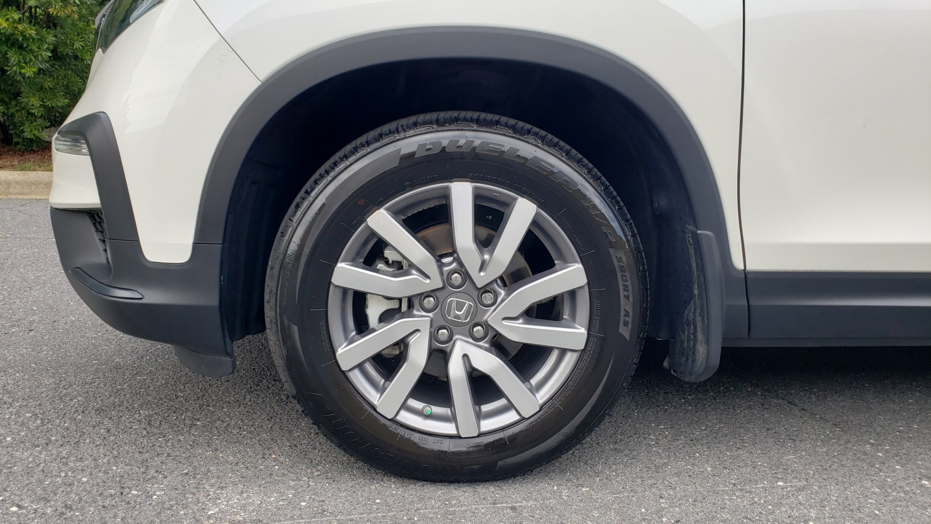 Used 2019 Honda PILOT EX-L / V6 / NAV / SUNROOF / DVD / 3-ROW / REARVIEW for sale Sold at Formula Imports in Charlotte NC 28227 87