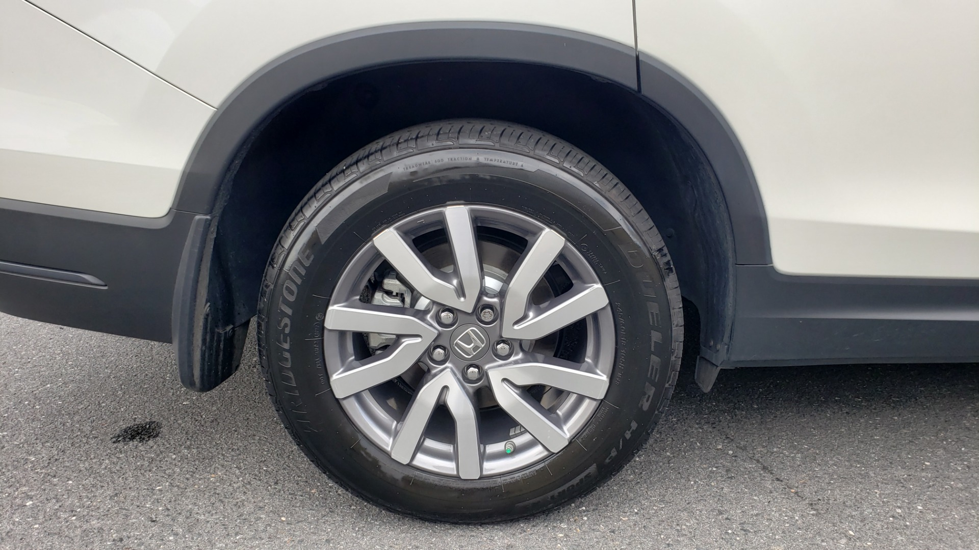 Used 2019 Honda PILOT EX-L / V6 / NAV / SUNROOF / DVD / 3-ROW / REARVIEW for sale Sold at Formula Imports in Charlotte NC 28227 89