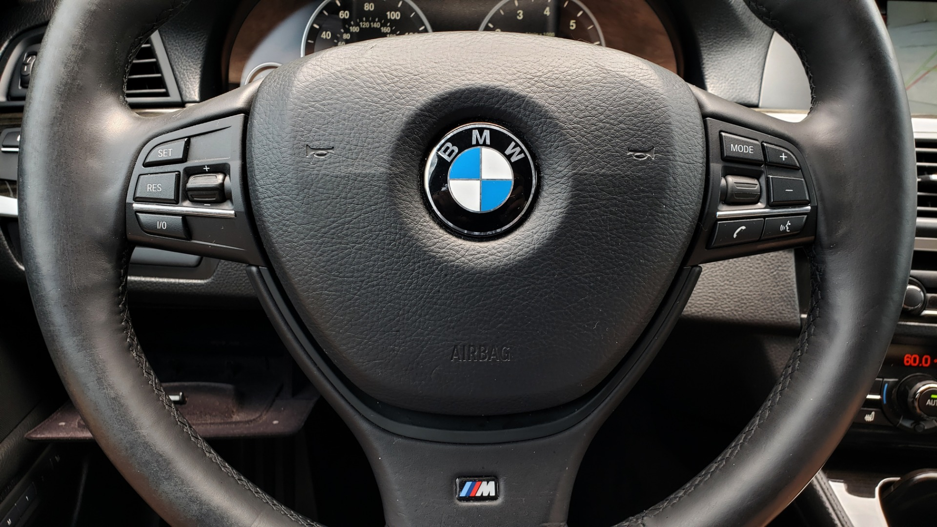Used 2013 BMW 5 SERIES 550I XDRIVE LUX PKG / EXEC / COLD WTHR / NAV / SUNROOF / REARVIEW for sale $17,995 at Formula Imports in Charlotte NC 28227 32