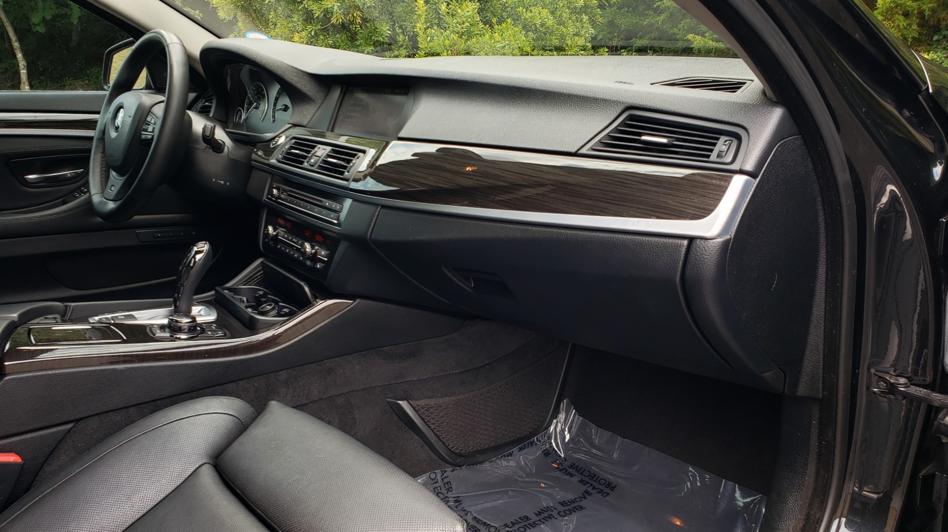 Used 2013 BMW 5 SERIES 550I XDRIVE LUX PKG / EXEC / COLD WTHR / NAV / SUNROOF / REARVIEW for sale Sold at Formula Imports in Charlotte NC 28227 61