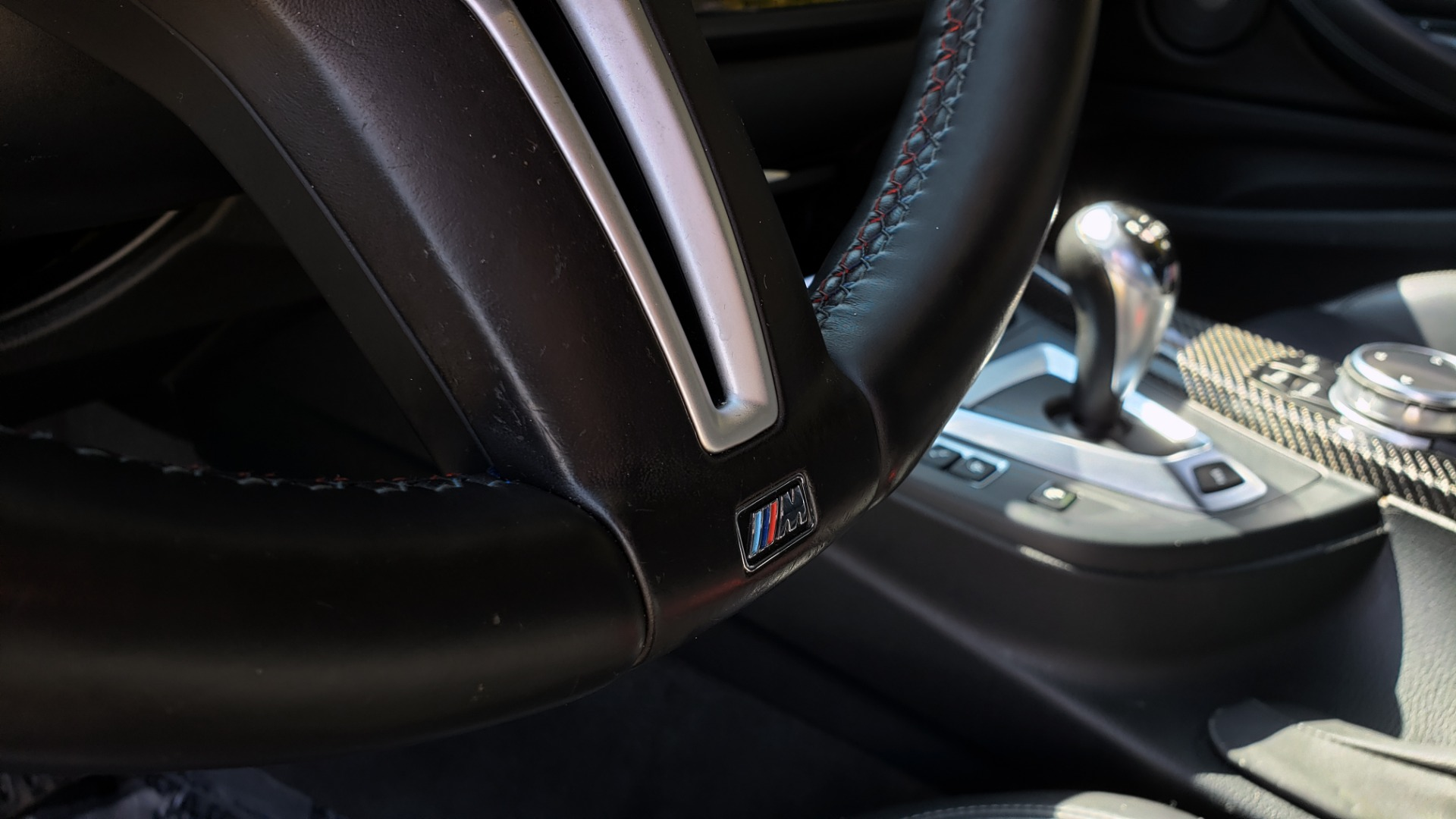 Used 2015 BMW M4 COUPE / EXEC PKG / ADAPT M SUSP / CF ROOF / NAV / REARVIEW for sale Sold at Formula Imports in Charlotte NC 28227 44