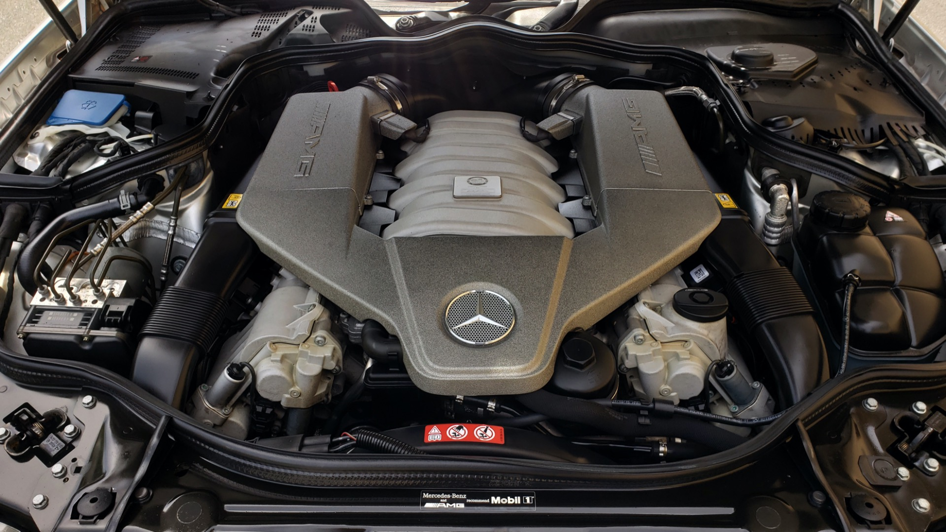 Used 2007 Mercedes-Benz E-Class E63 AMG WAGON / NAV / SUNROOF / HARMAN/KARDON for sale $29,000 at Formula Imports in Charlotte NC 28227 12