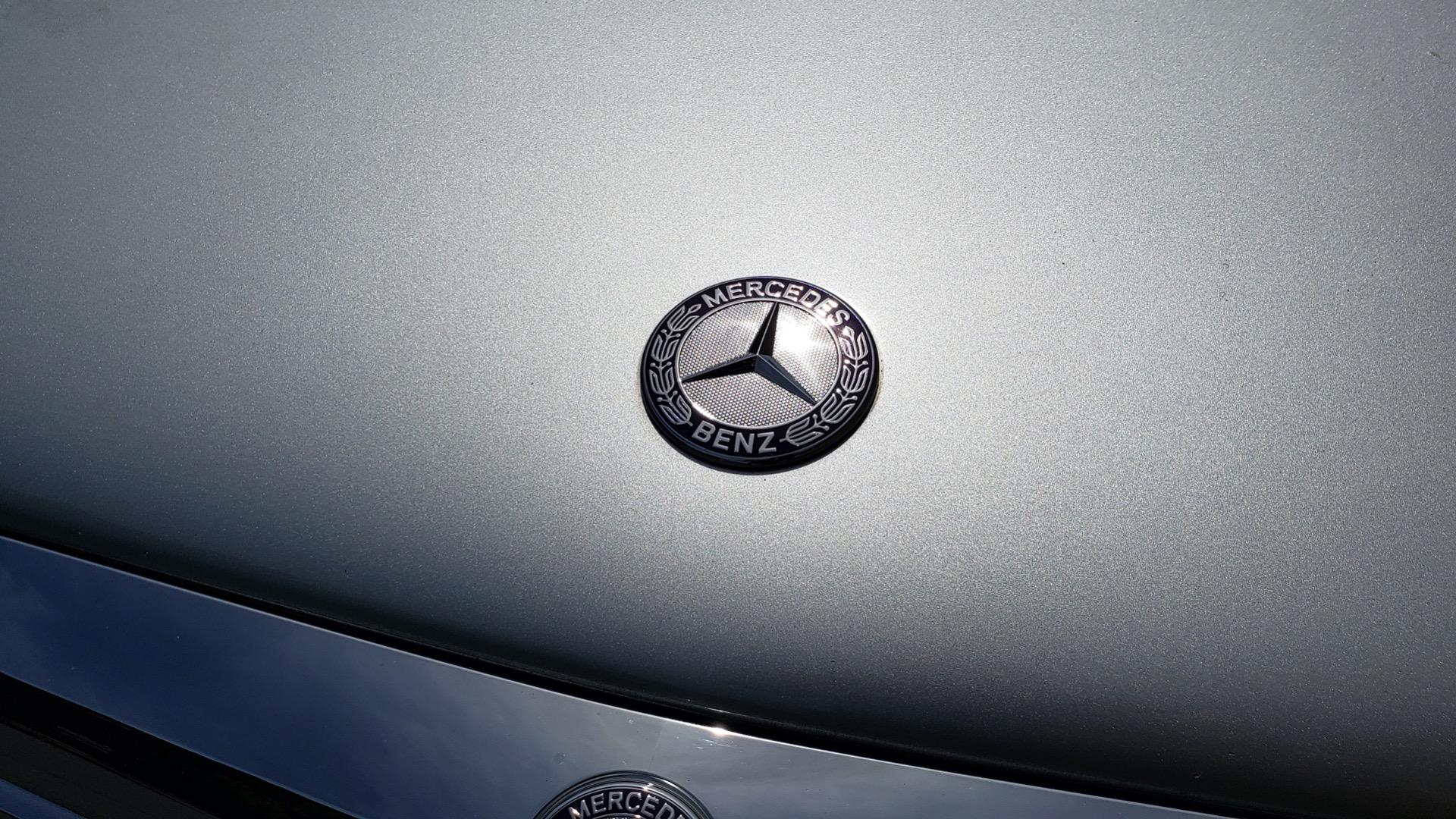 Used 2007 Mercedes-Benz E-Class E63 AMG WAGON / NAV / SUNROOF / HARMAN/KARDON for sale $29,000 at Formula Imports in Charlotte NC 28227 17