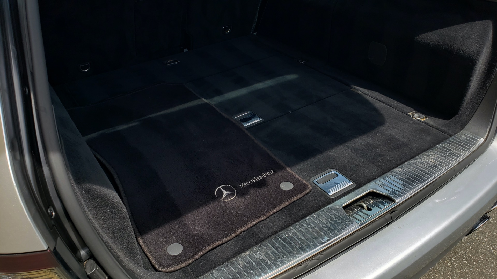 Used 2007 Mercedes-Benz E-Class E63 AMG WAGON / NAV / SUNROOF / HARMAN/KARDON for sale $29,000 at Formula Imports in Charlotte NC 28227 19