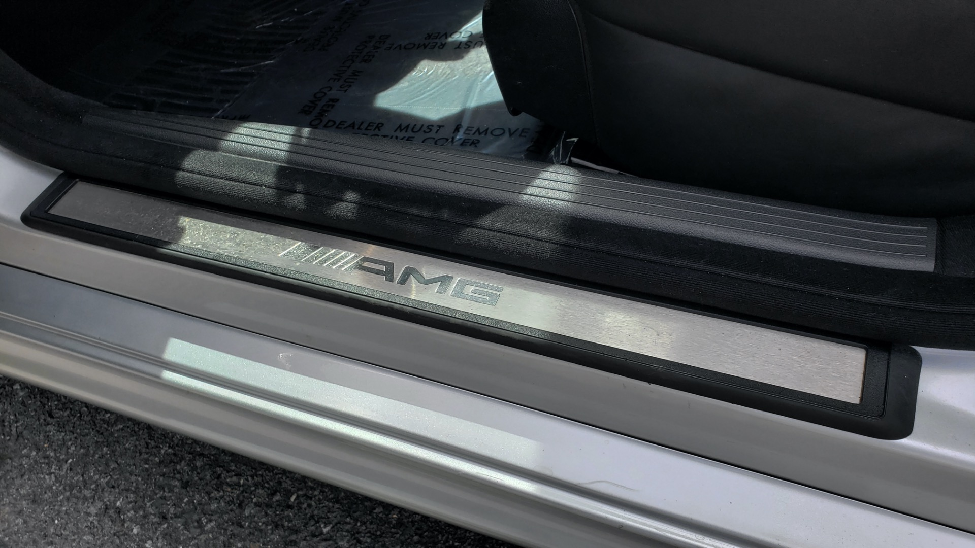 Used 2007 Mercedes-Benz E-Class E63 AMG WAGON / NAV / SUNROOF / HARMAN/KARDON for sale $29,000 at Formula Imports in Charlotte NC 28227 43