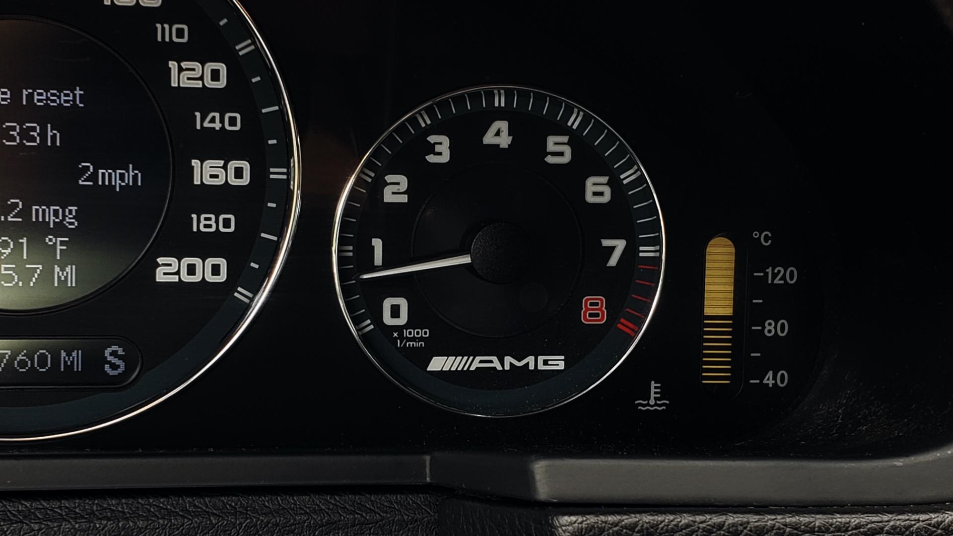 Used 2007 Mercedes-Benz E-Class E63 AMG WAGON / NAV / SUNROOF / HARMAN/KARDON for sale $29,000 at Formula Imports in Charlotte NC 28227 50