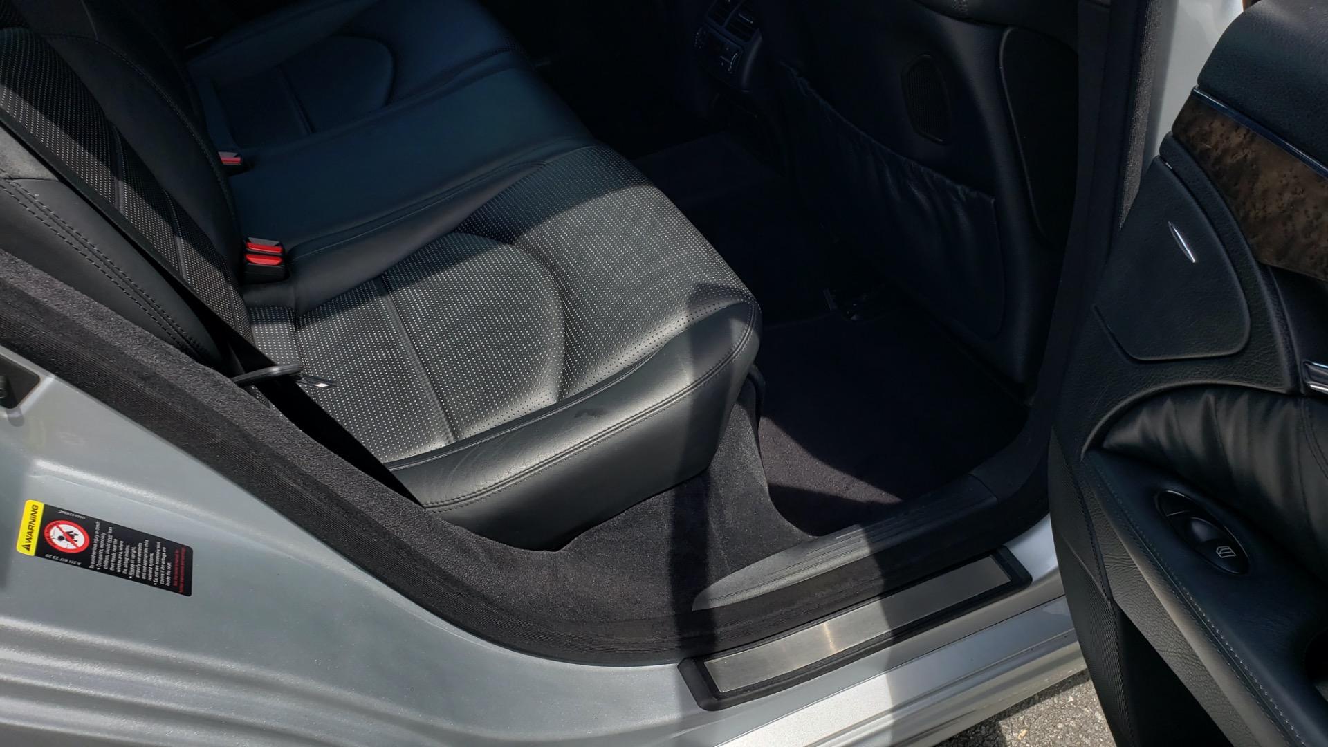 Used 2007 Mercedes-Benz E-Class E63 AMG WAGON / NAV / SUNROOF / HARMAN/KARDON for sale $29,000 at Formula Imports in Charlotte NC 28227 75