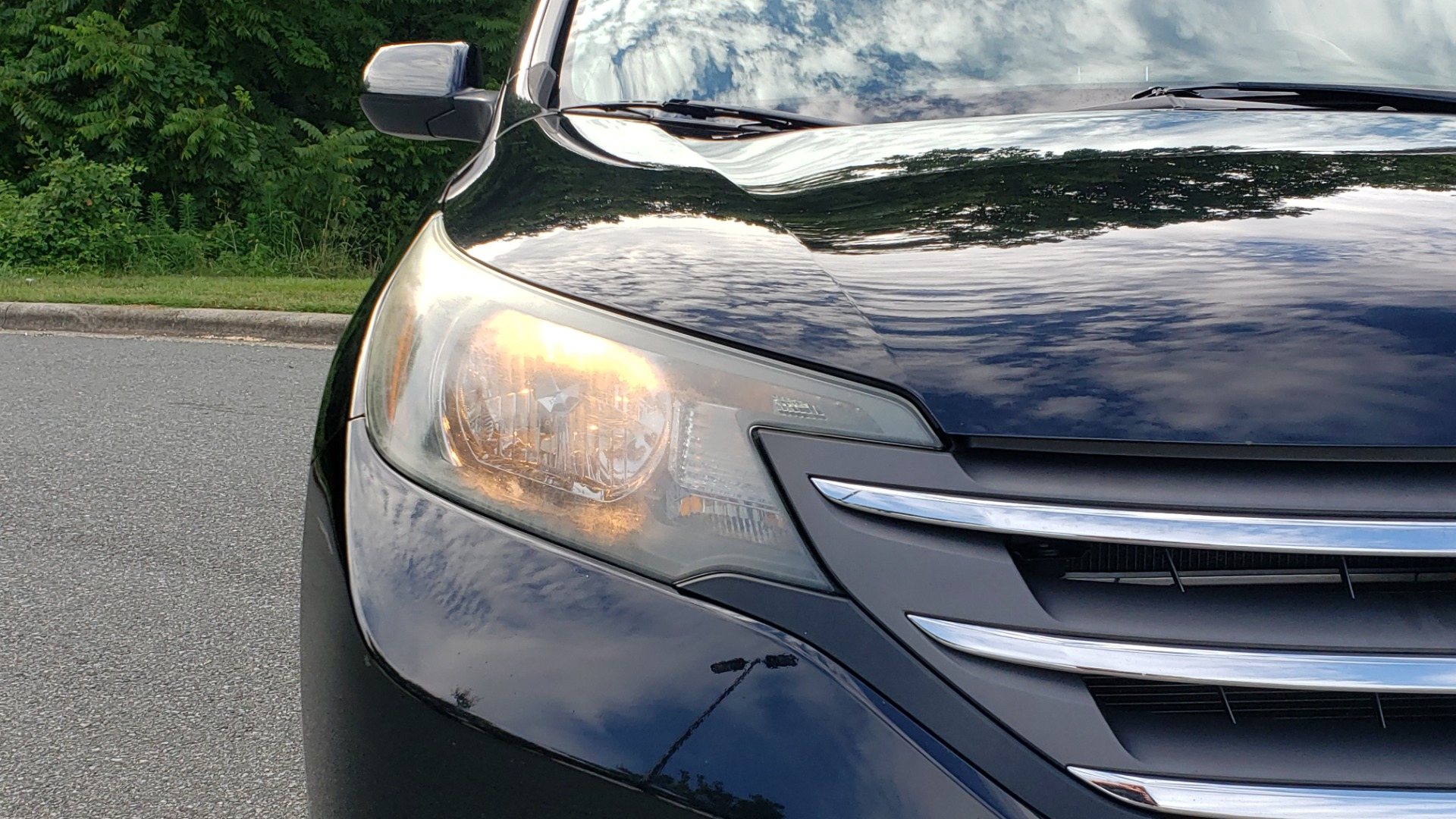 Used 2012 Honda CR-V EX-L / AWD / 5DR / SUNROOF / HEATED SEATS / REARVIEW for sale Sold at Formula Imports in Charlotte NC 28227 20