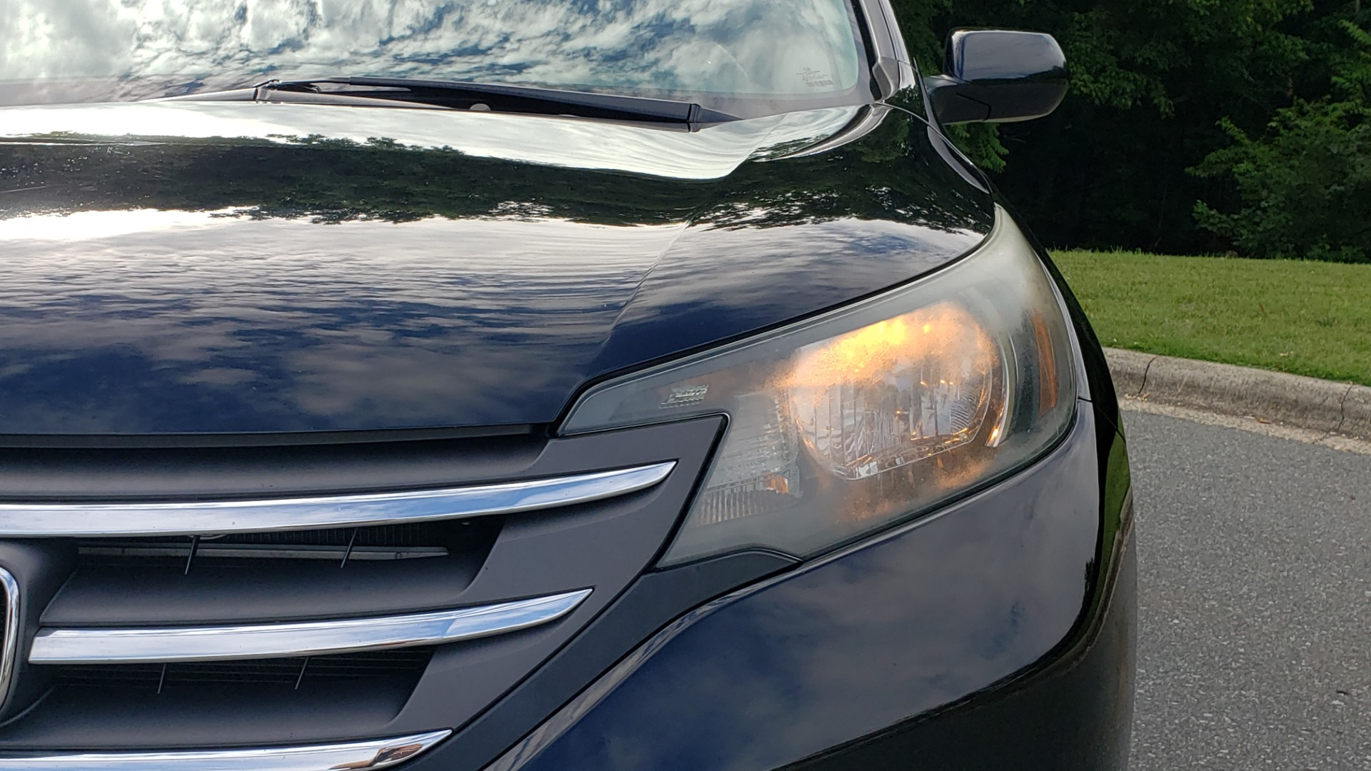 Used 2012 Honda CR-V EX-L / AWD / 5DR / SUNROOF / HEATED SEATS / REARVIEW for sale Sold at Formula Imports in Charlotte NC 28227 21