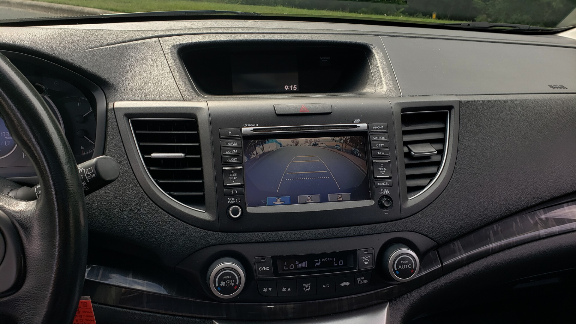 Used 2012 Honda CR-V EX-L / AWD / 5DR / SUNROOF / HEATED SEATS / REARVIEW for sale Sold at Formula Imports in Charlotte NC 28227 39