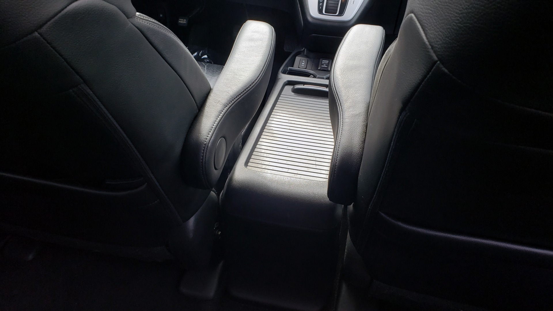 Used 2012 Honda CR-V EX-L / AWD / 5DR / SUNROOF / HEATED SEATS / REARVIEW for sale Sold at Formula Imports in Charlotte NC 28227 65