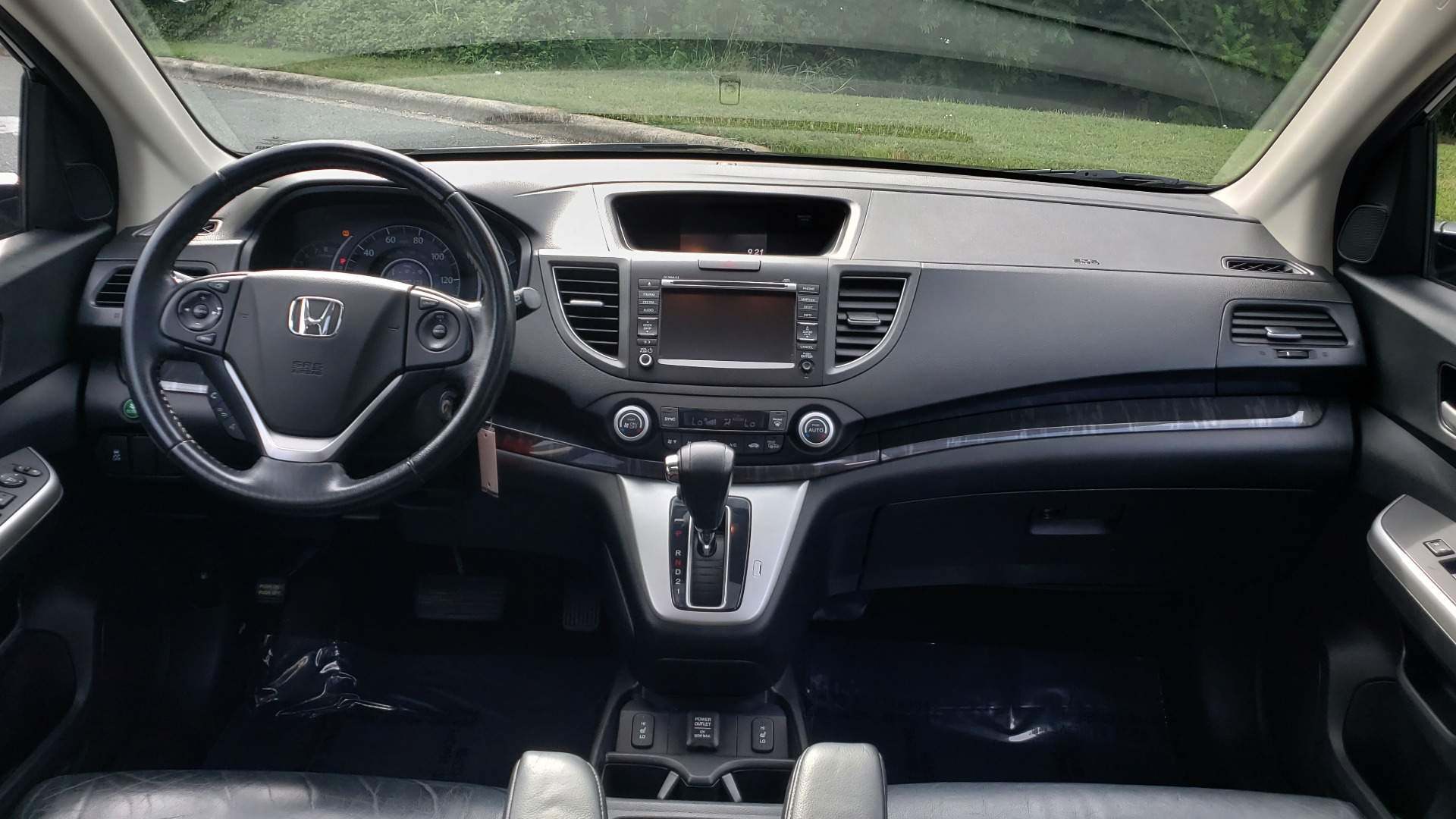 Used 2012 Honda CR-V EX-L / AWD / 5DR / SUNROOF / HEATED SEATS / REARVIEW for sale Sold at Formula Imports in Charlotte NC 28227 66
