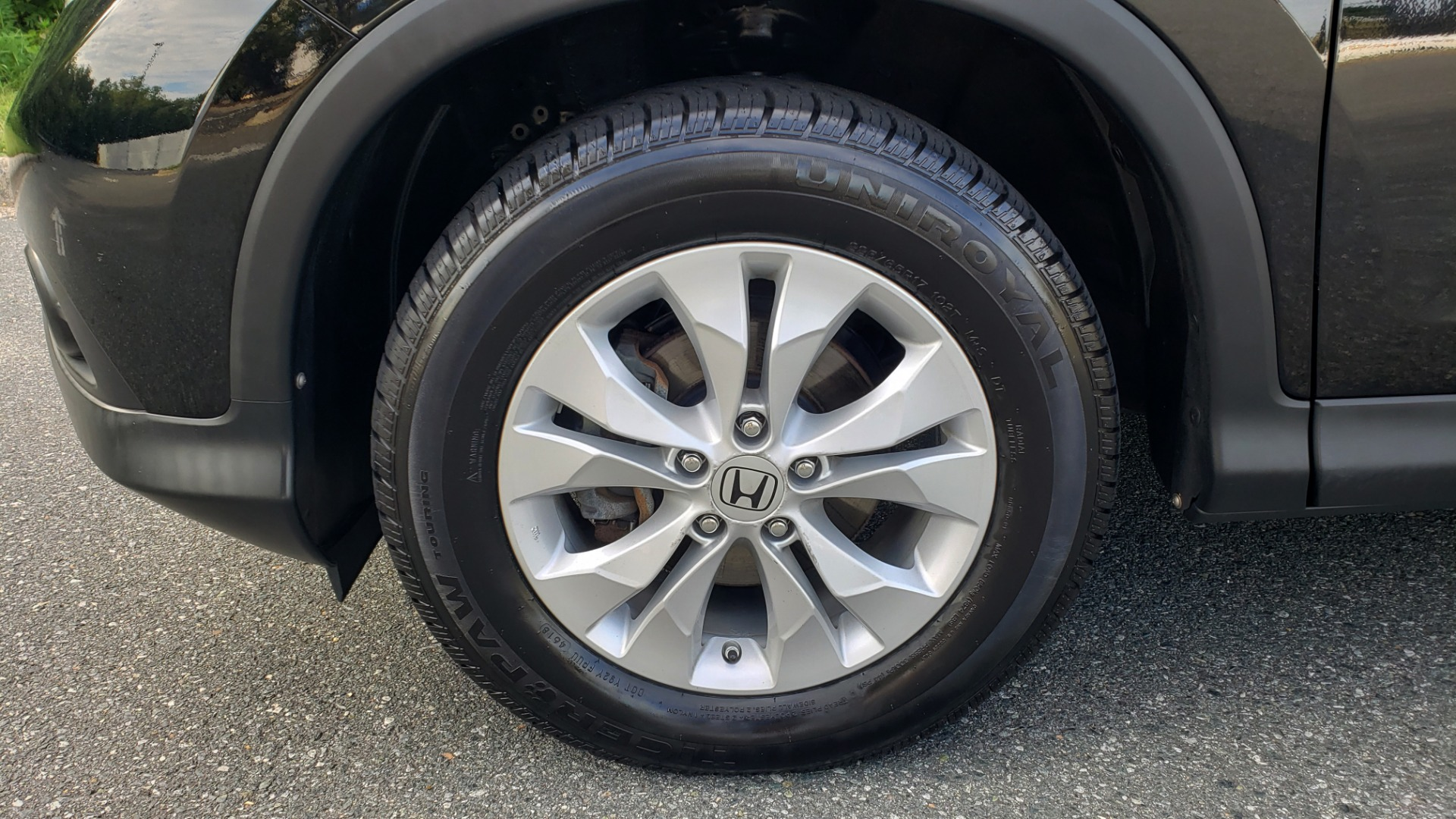 Used 2012 Honda CR-V EX-L / AWD / 5DR / SUNROOF / HEATED SEATS / REARVIEW for sale Sold at Formula Imports in Charlotte NC 28227 68