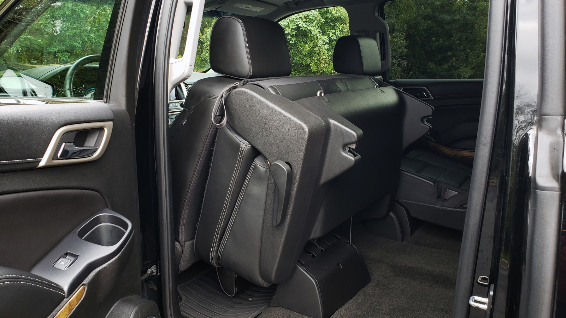 Used 2017 GMC YUKON XL DENALI 4WD / NAV / SUNROOF / ENT / 3-ROWS / BOSE / REARVIEW for sale Sold at Formula Imports in Charlotte NC 28227 69